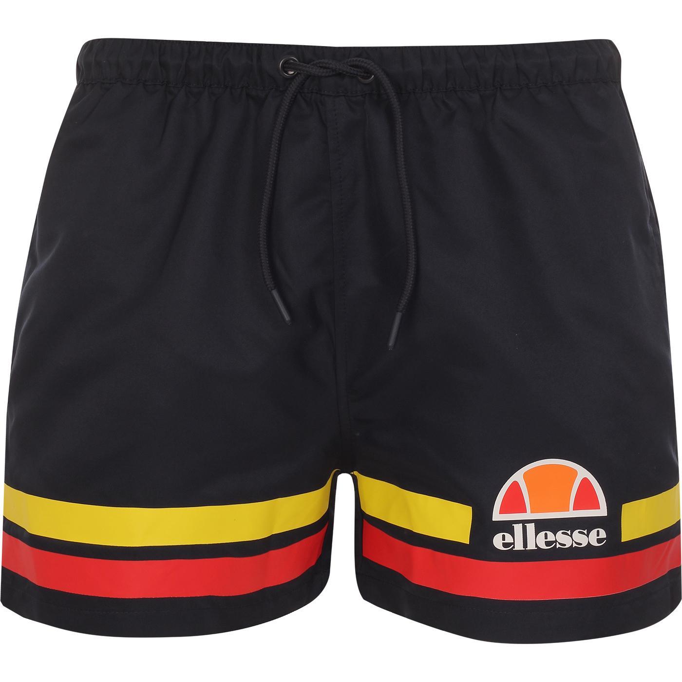 Tello ELLESSE Retro Stripe Swim Shorts (Spain)