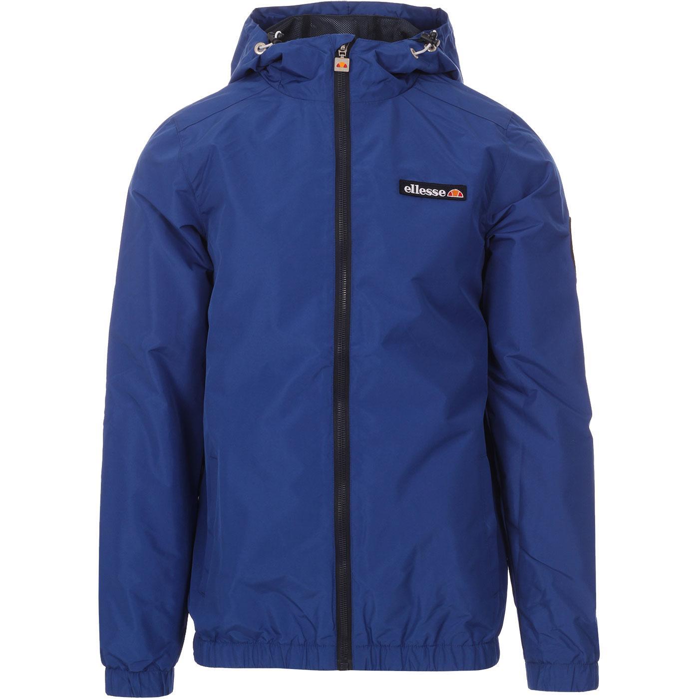 Terrazzo ELLESSE Men's 80's Hooded Terrace Jacket