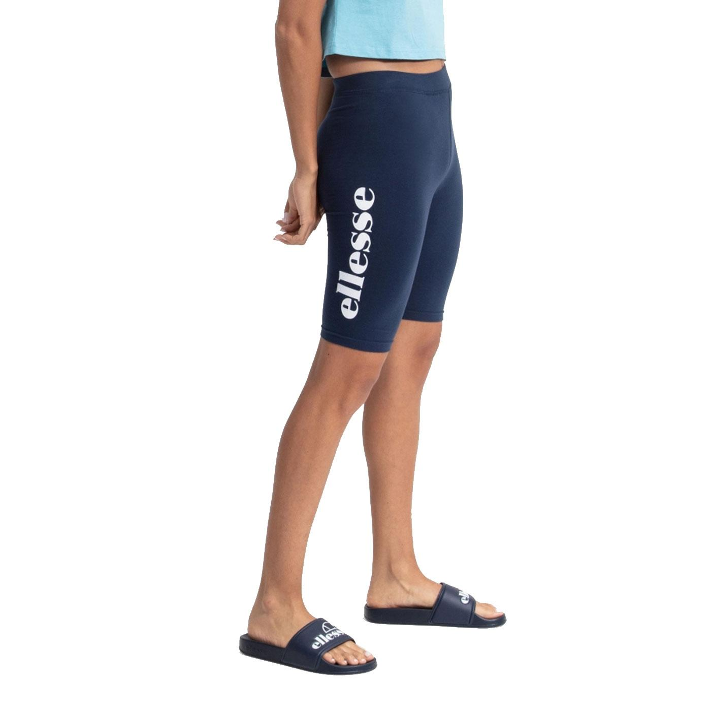 Tour ELLESSE Women's Retro Cycling Shorts N