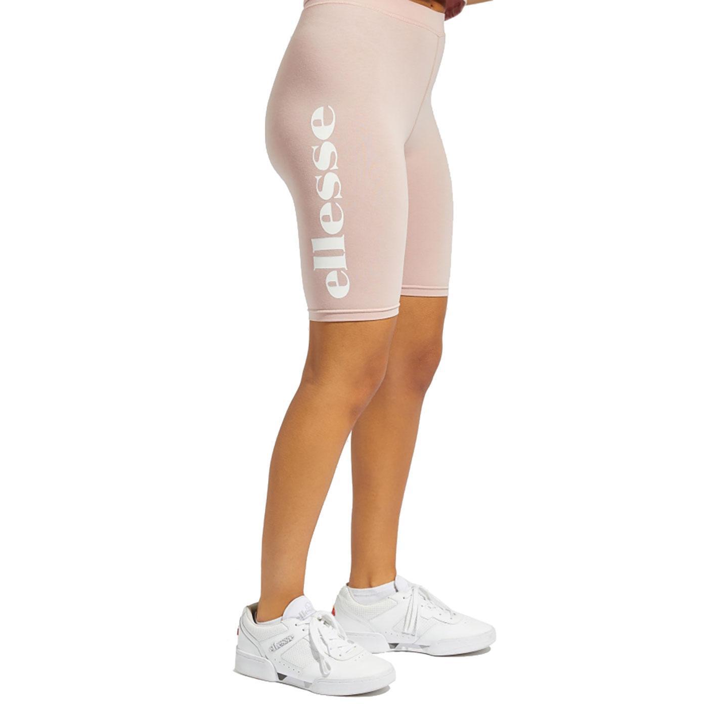 Tour ELLESSE Women's Retro Cycling Shorts LP
