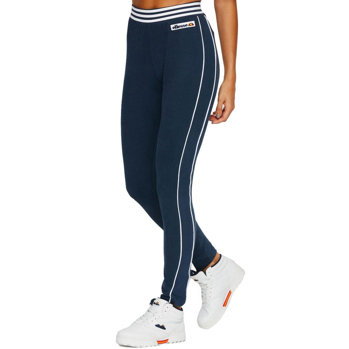 Adona ELLESSE Women's Skinny Piped Track Pants