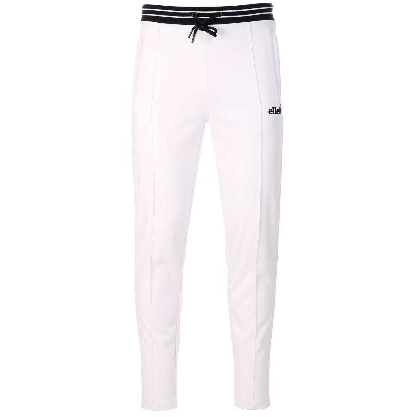 Zian ELLESSE Retro Stripe Waistband Track Pants W
