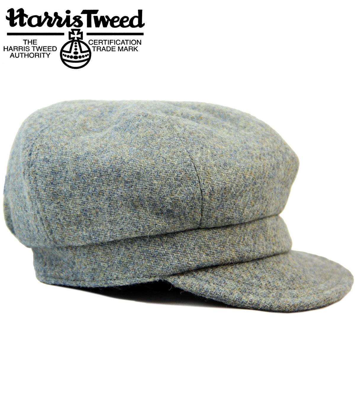 Bobbie FAILSWORTH Retro 60s Bakerboy Hat (B)