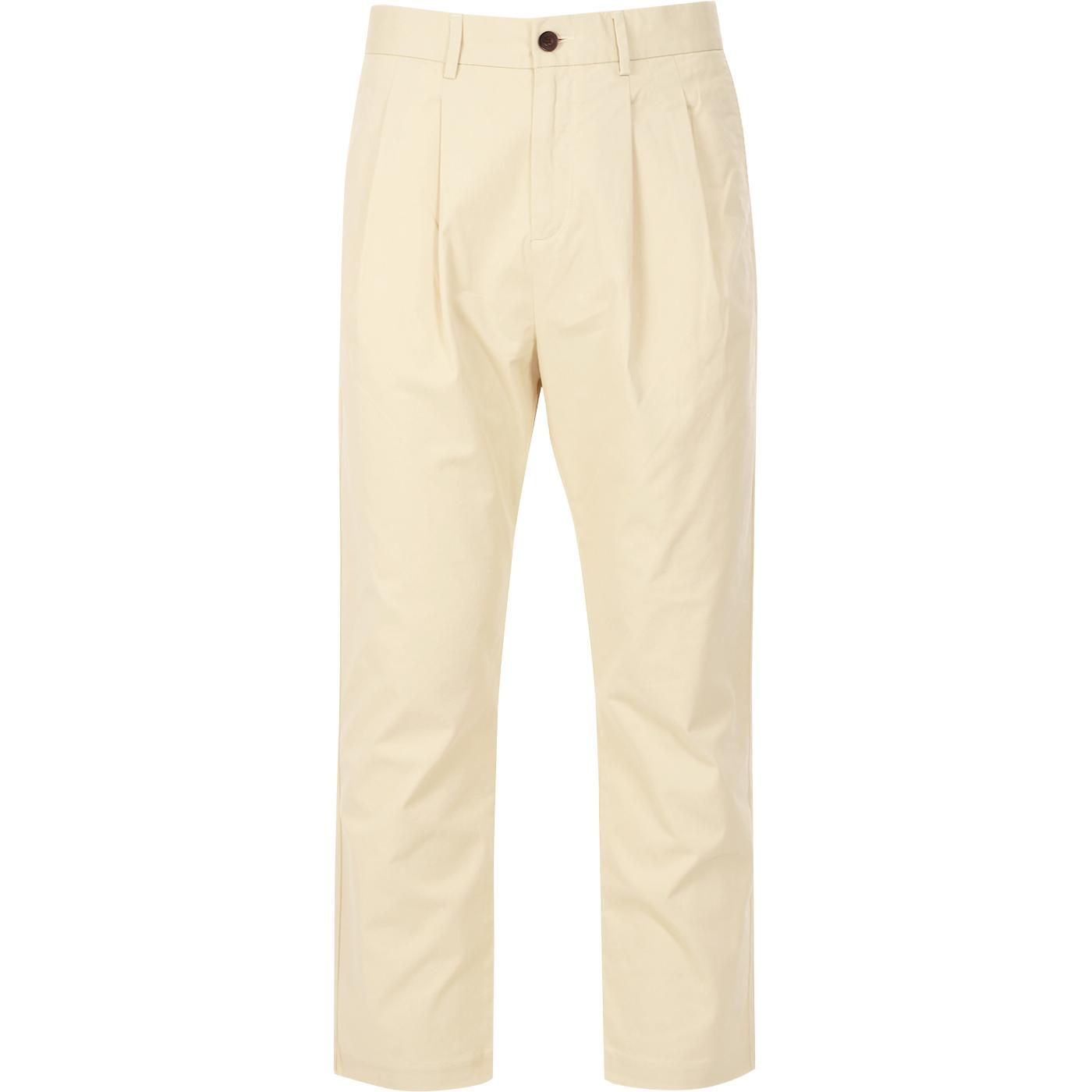 Casey FARAH 100 Retro Archive Chino Trousers (FY)