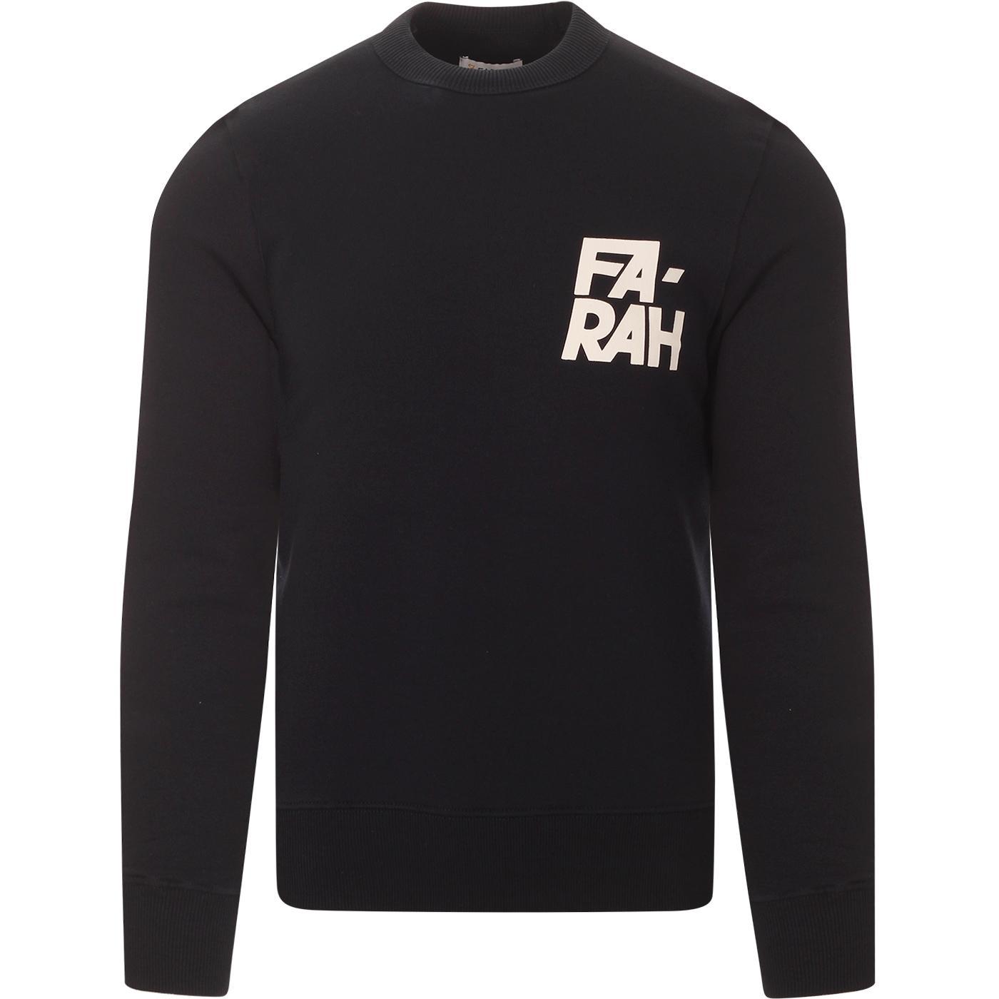 Gleason FARAH Retro Archive Logo Sweatshirt (TN)