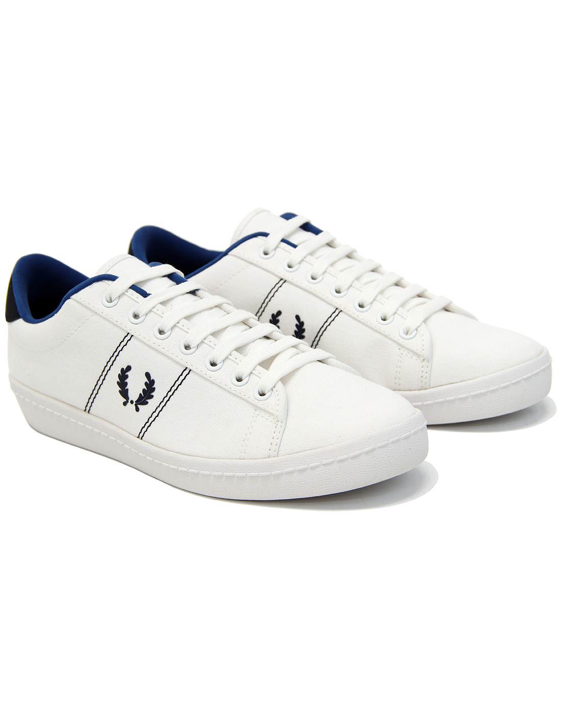 FRED PERRY Reissue B2 Men's Retro Tennis Trainers