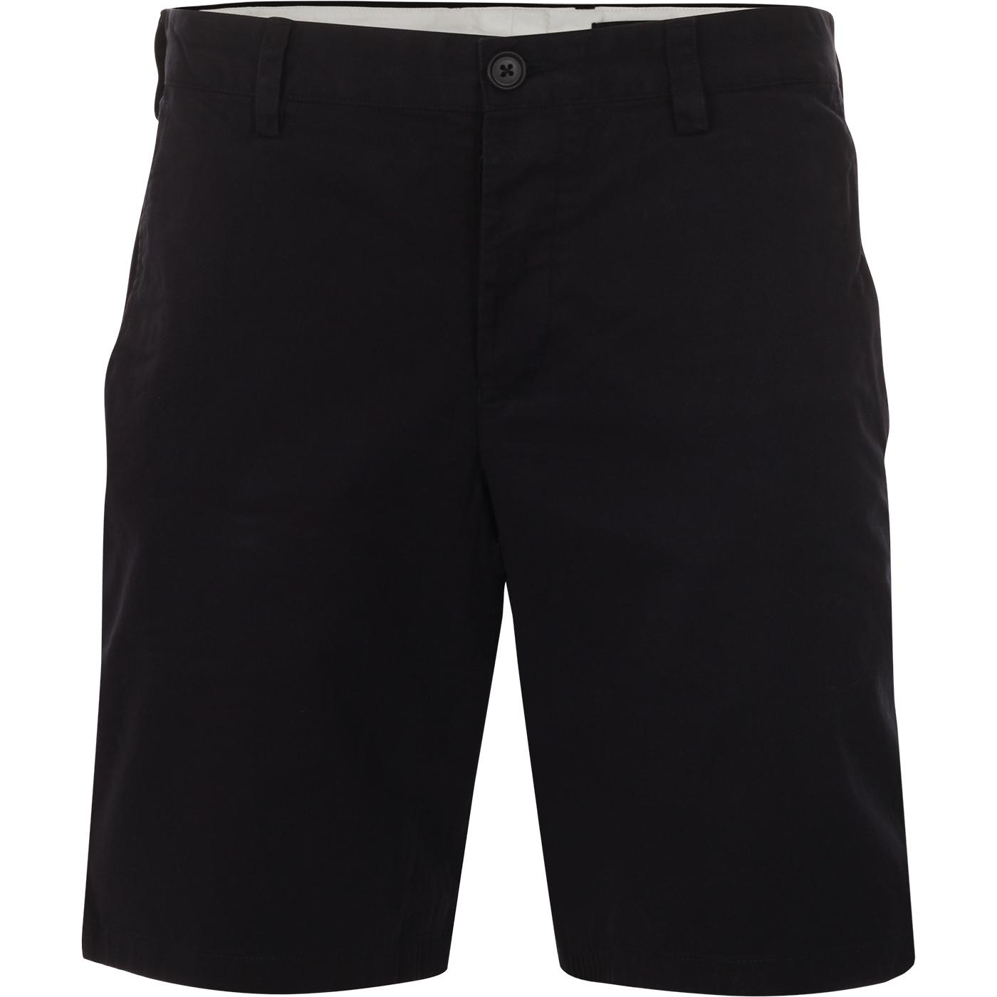 FRENCH CONNECTION Machine Stretch Shorts (Utility)