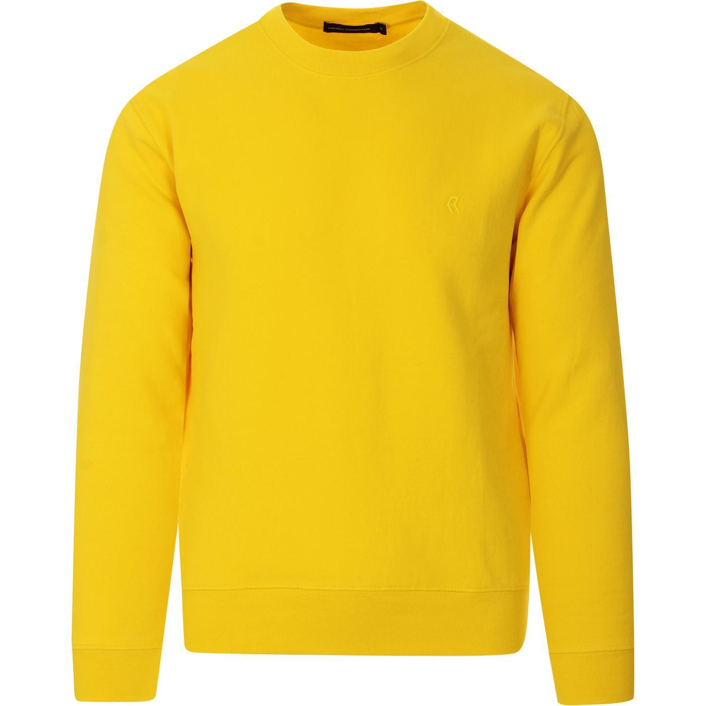 Sunday FRENCH CONNECTION Retro Sweatshirt (CY)