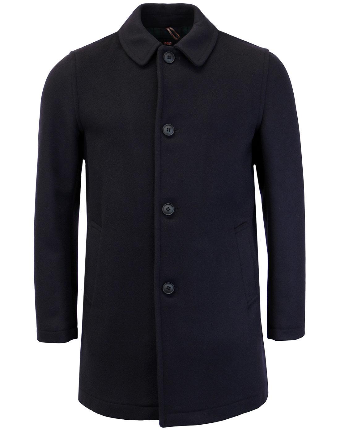 Gloverall Duffle Coats & Jackets For Men   Atom Retro