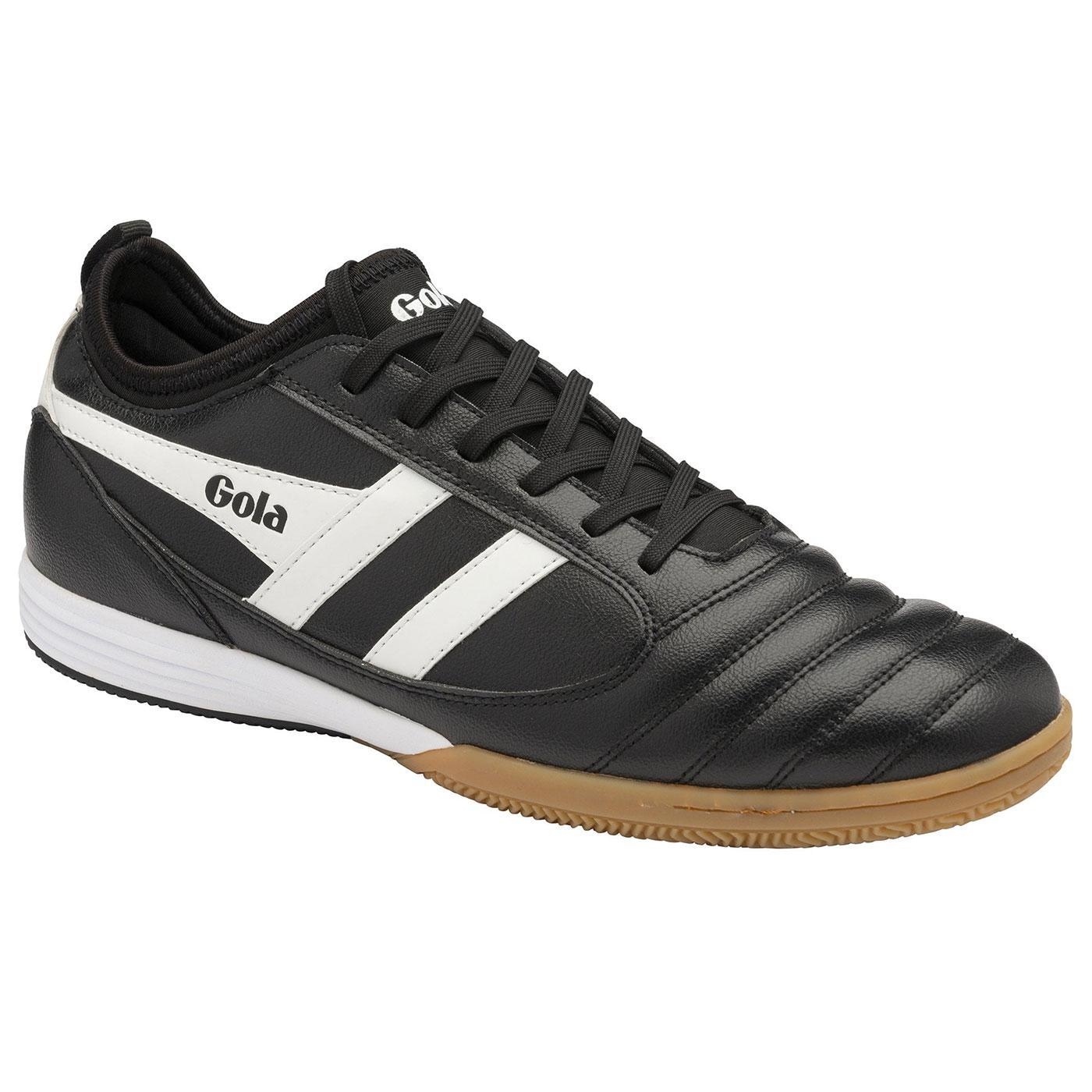 Ceptor TX GOLA Performance Retro Trainers (Black)