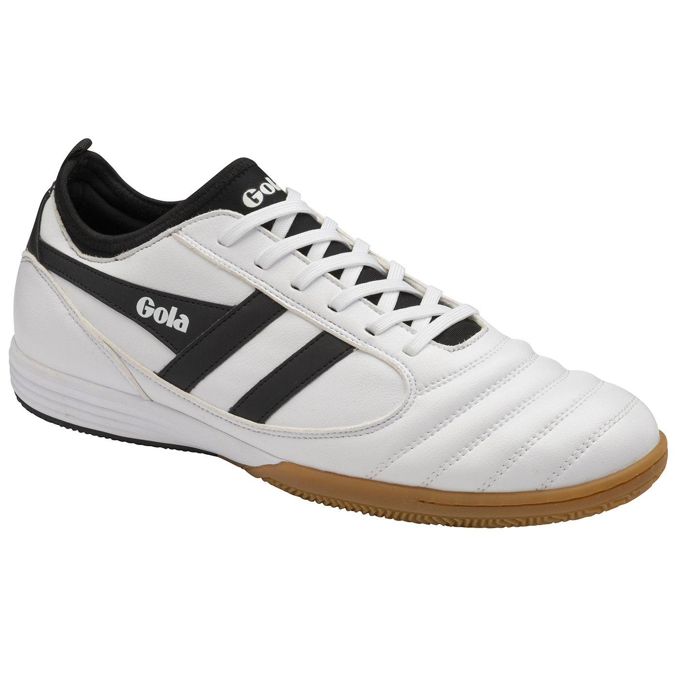 Ceptor TX GOLA Performance Retro Trainers (White)