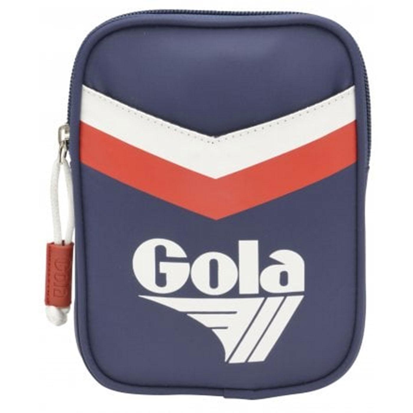 Goodman Chevron GOLA Retro Micro Pocket Bag (N/R)