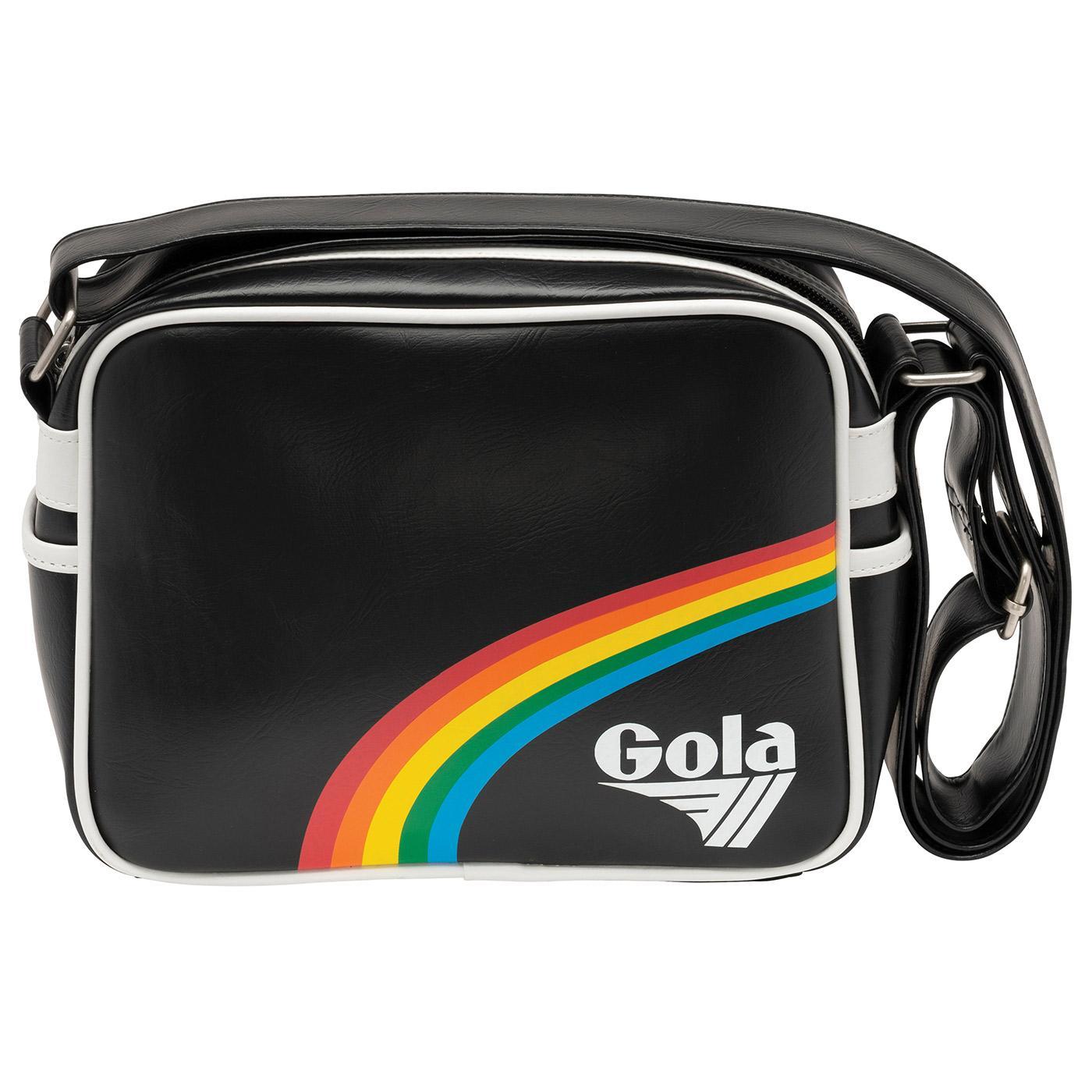 GOLA Redford Prism Retro 1970s Shoulder Bag