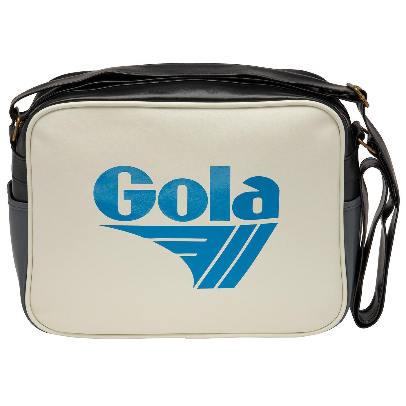GOLA Redford Retro 1970s Shoulder Bag (OW/B)