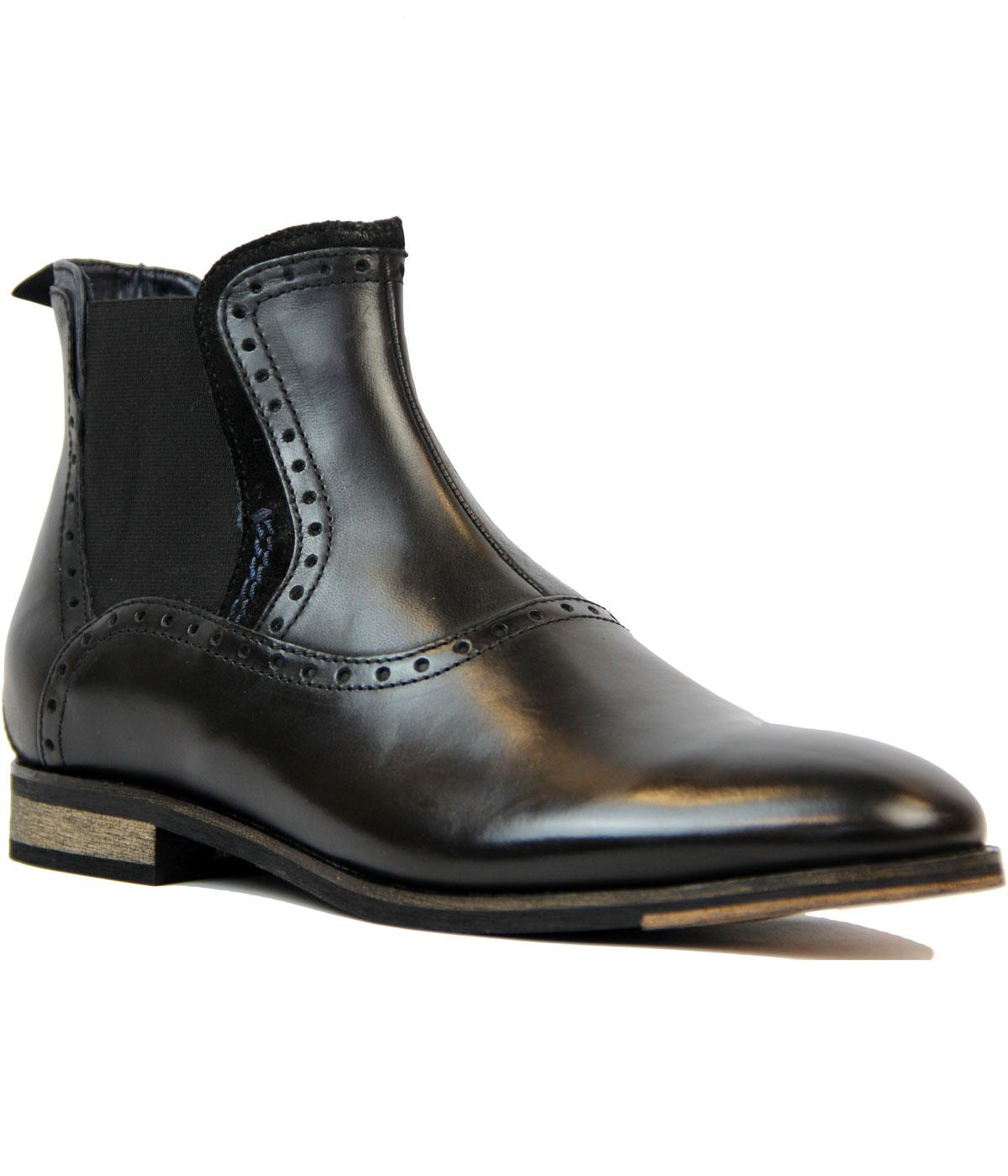 Baldwin GOODWIN SMITH Indie Retro Cheslea Boots