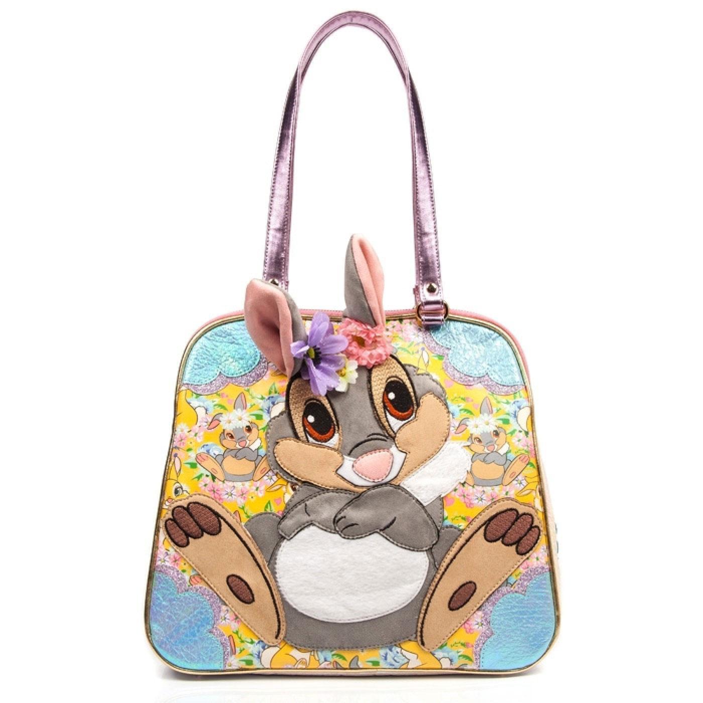 Sweet As Can Be IRREGULAR CHOICE Thumper Bag