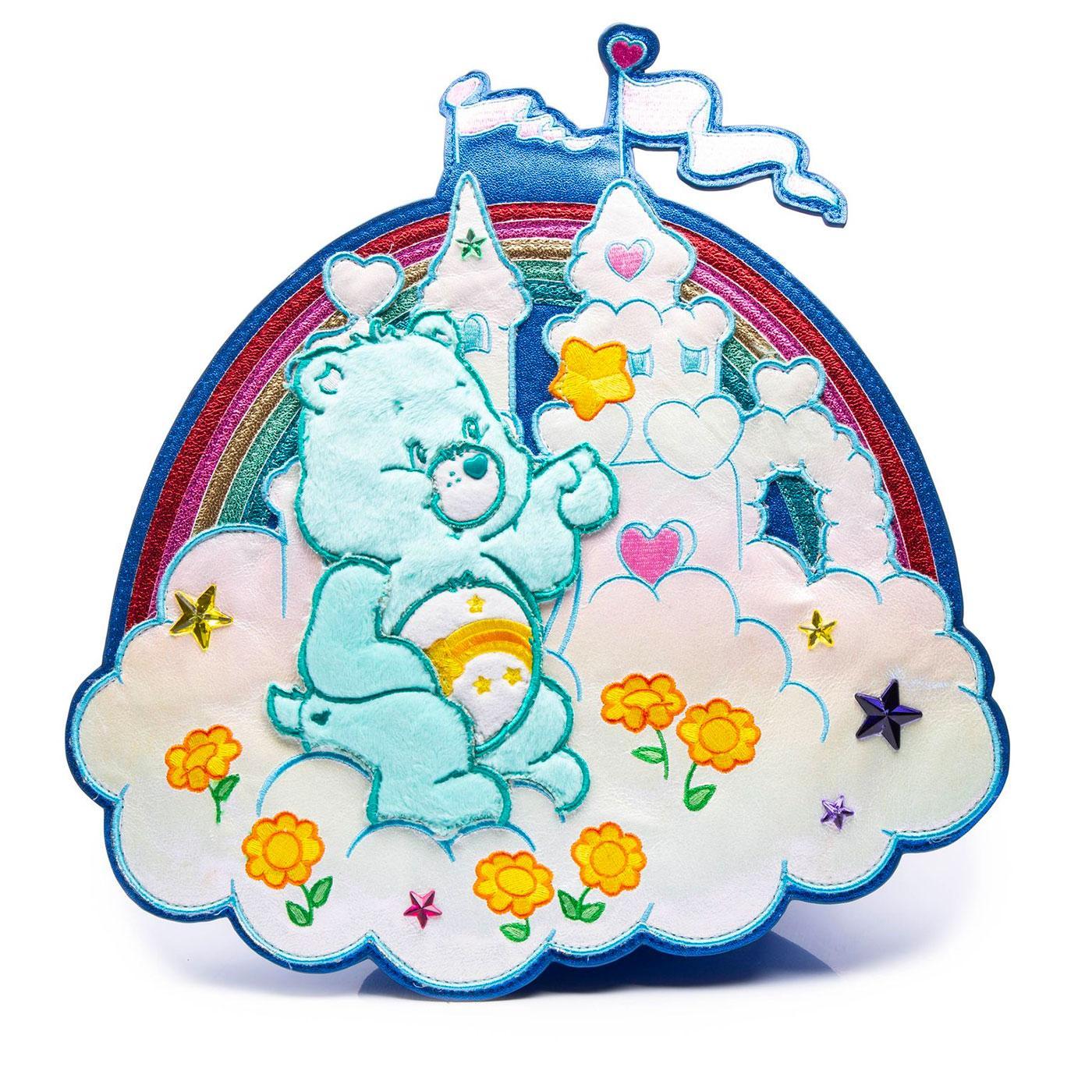Sweet Wishes IRREGULAR CHOICE Care Bears Handbag