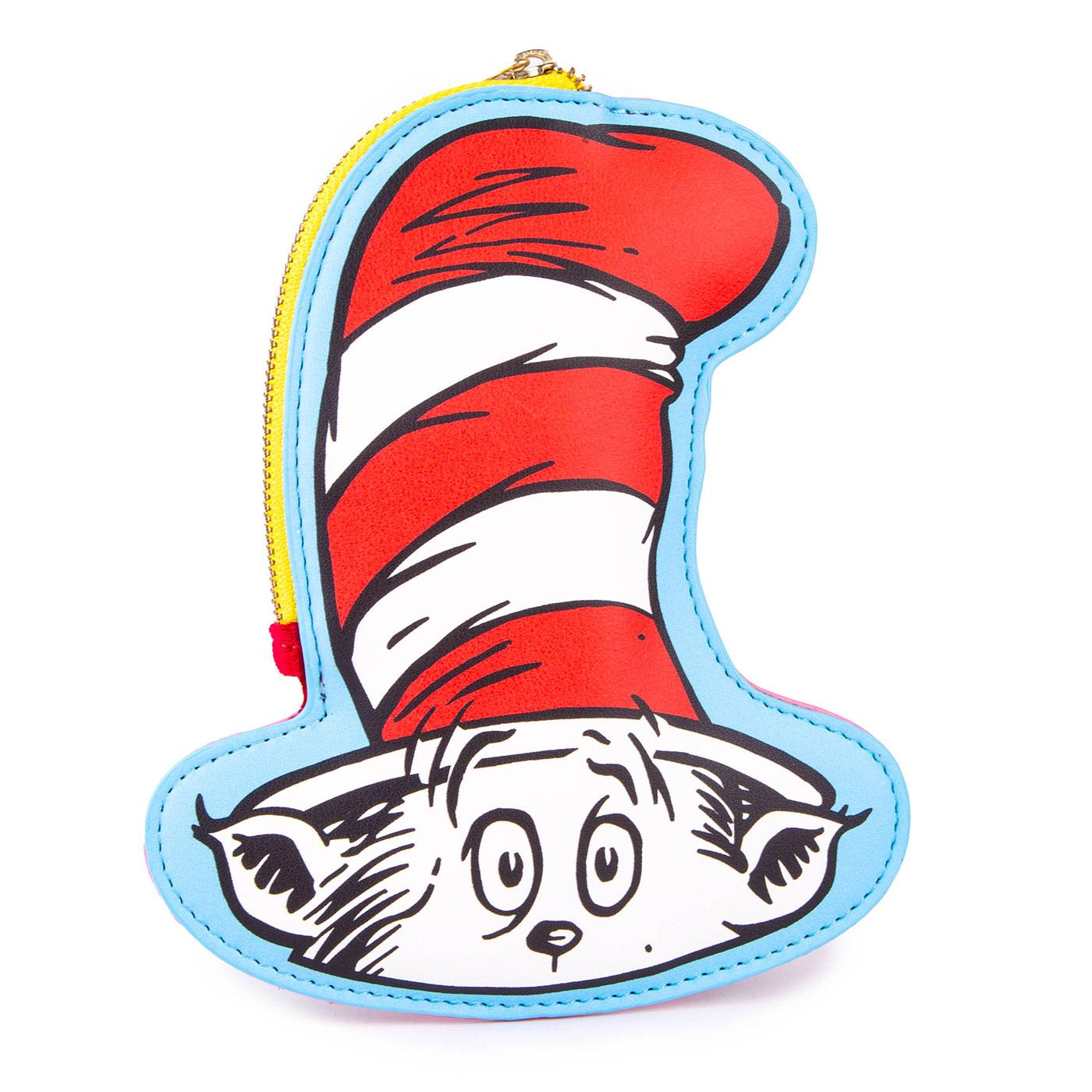 Look At Me IRREGULAR CHOICE x CAT IN THE HAT Purse