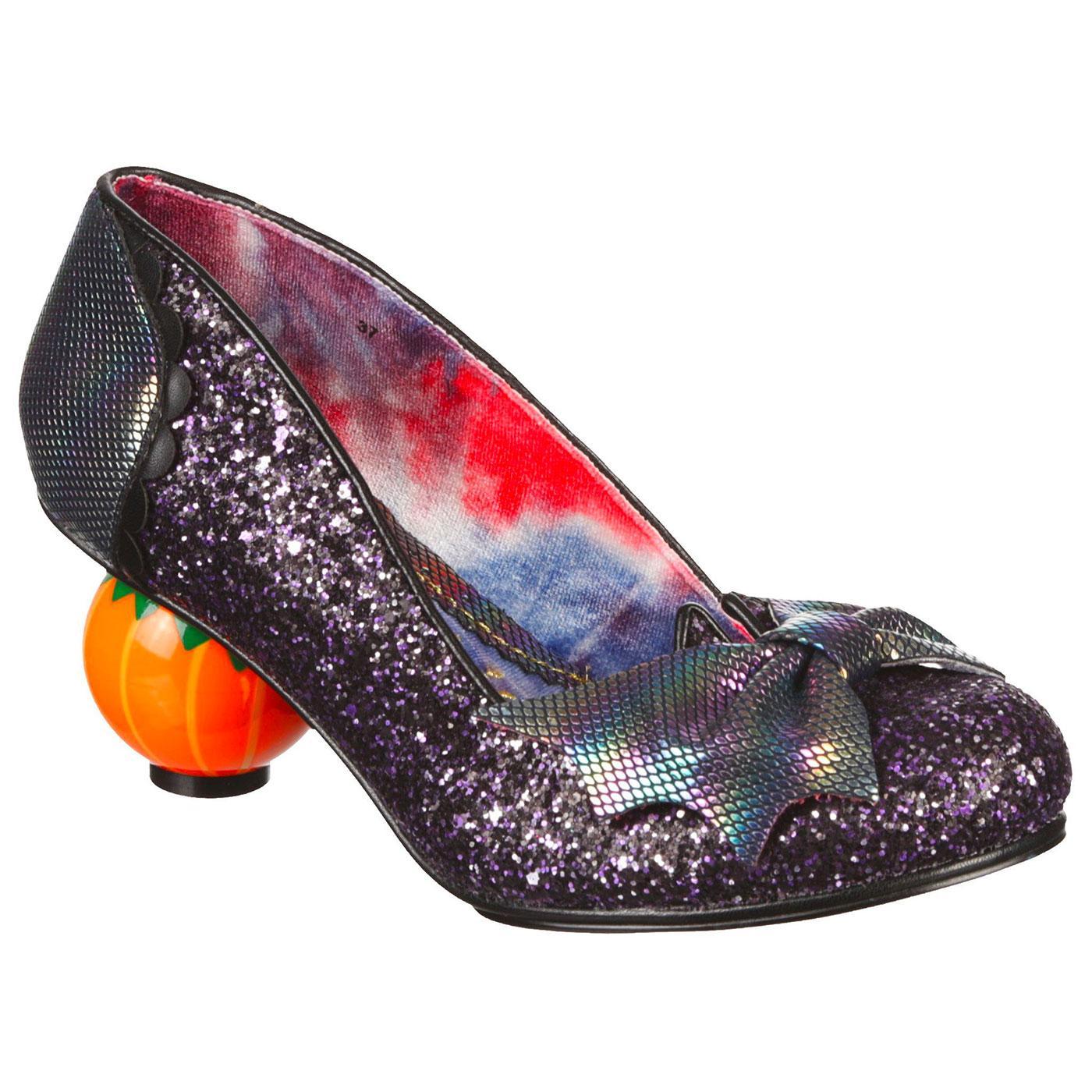 Pumpkin Patch IRREGULAR CHOICE Halloween Shoes