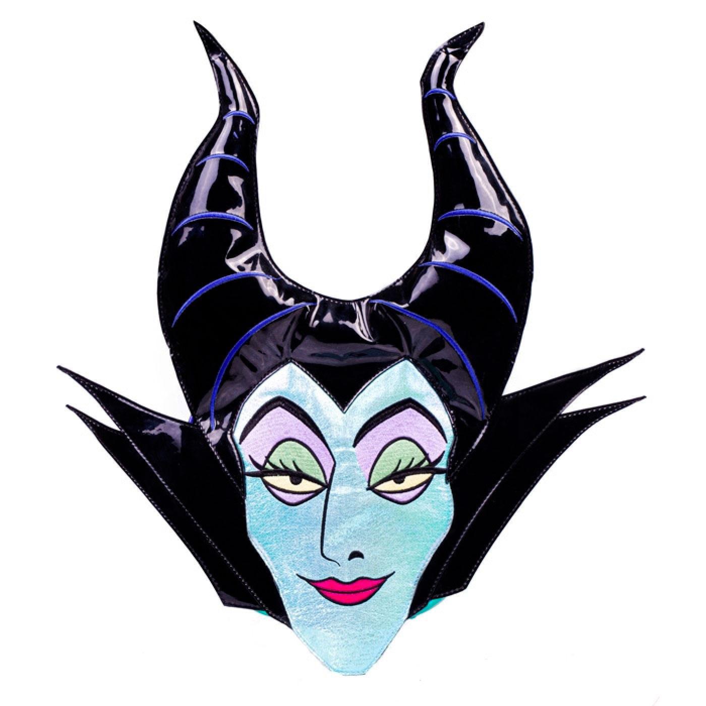 Maleficent IRREGULAR CHOICE Sleeping Beauty Bag