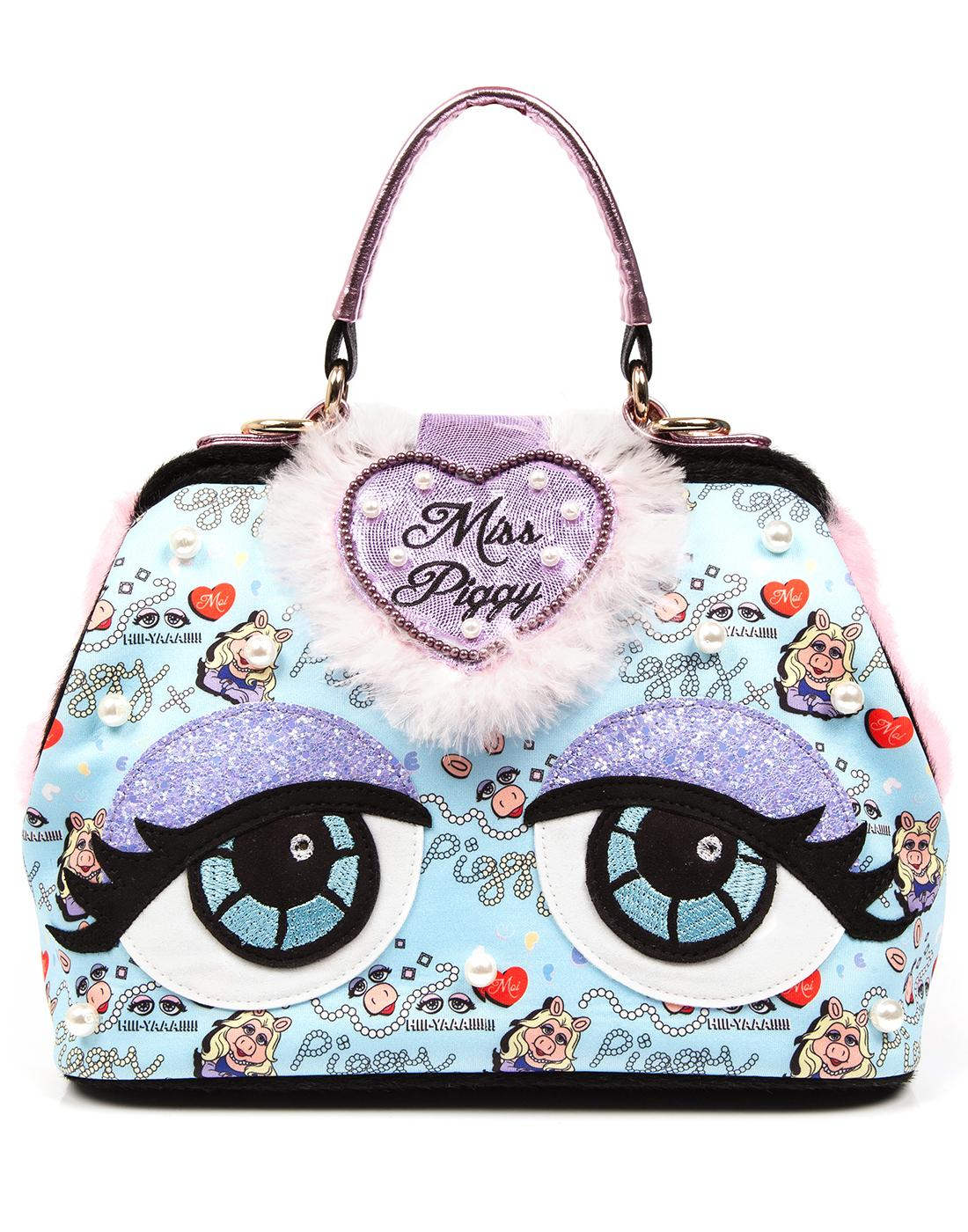 irregular choice handbags