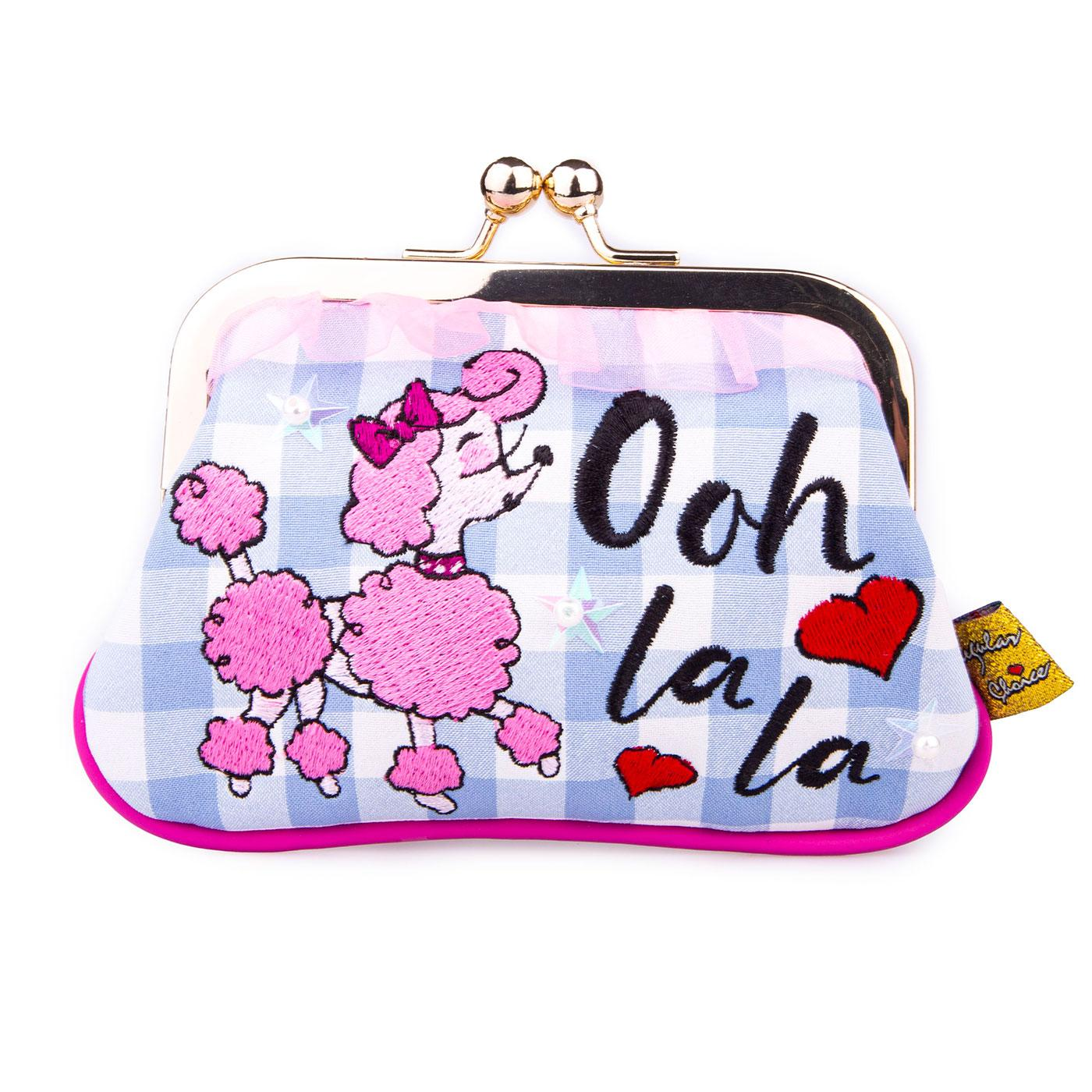 Park Princess IRREGULAR CHOICE Poodle Purse