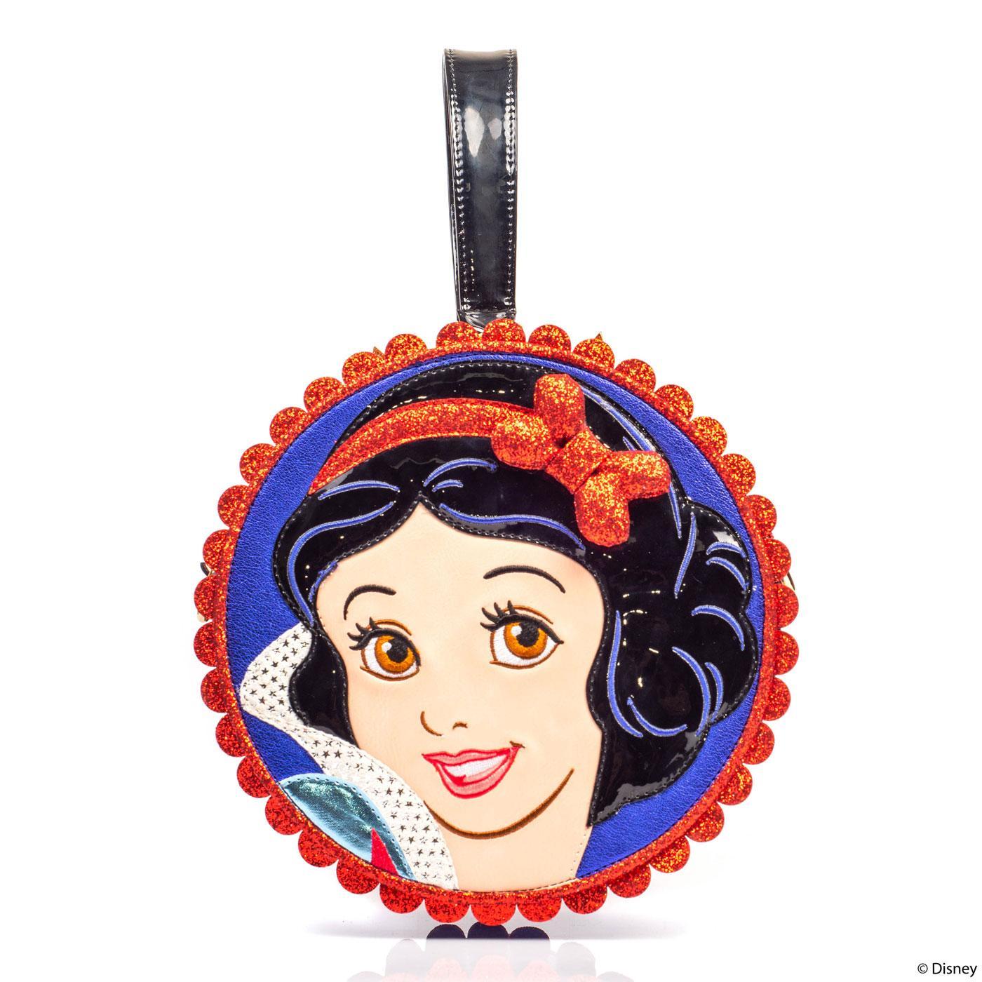 Still The Fairest IRREGULAR CHOICE Disney Handbag