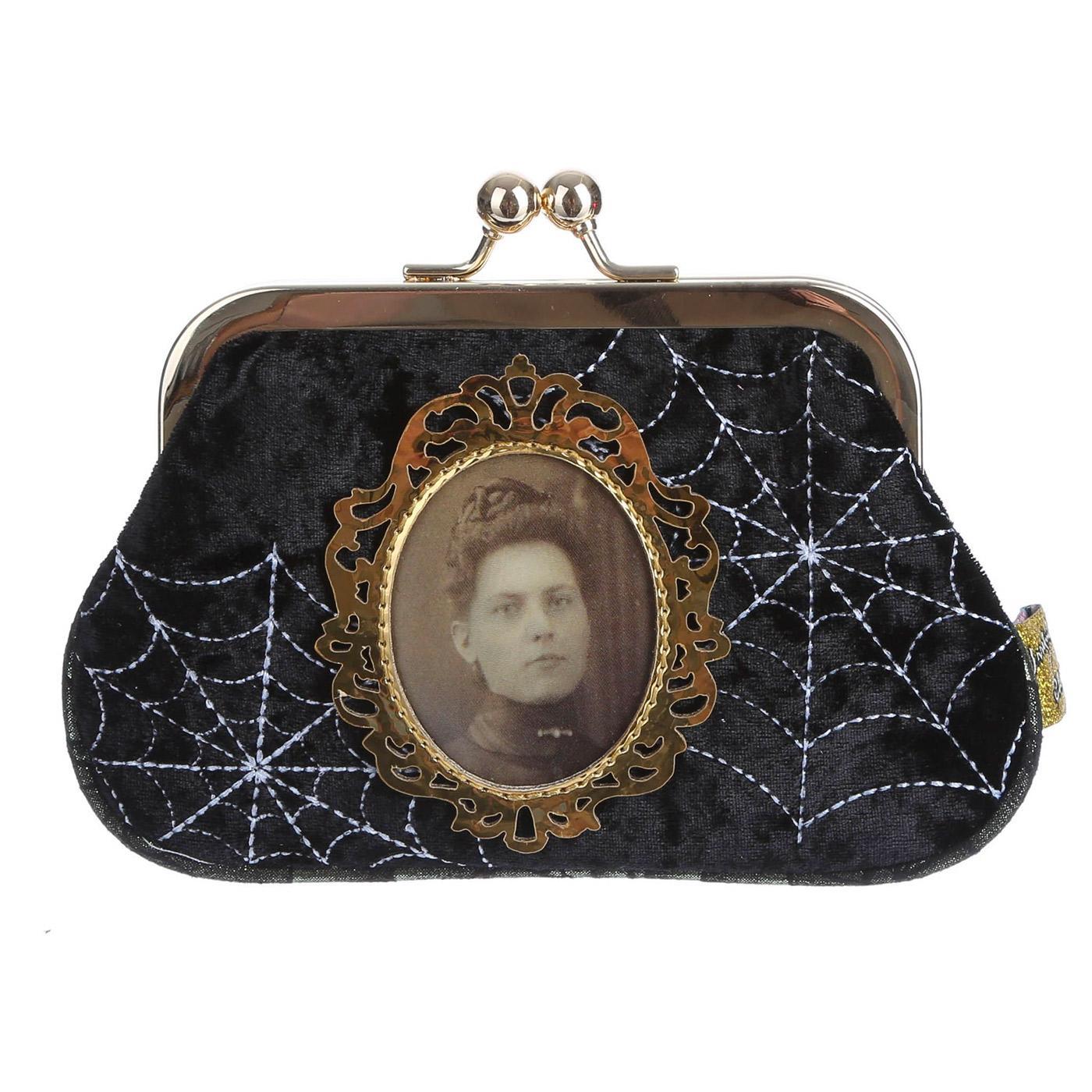 Spooky Spectre IRREGULAR CHOICE Halloween Purse