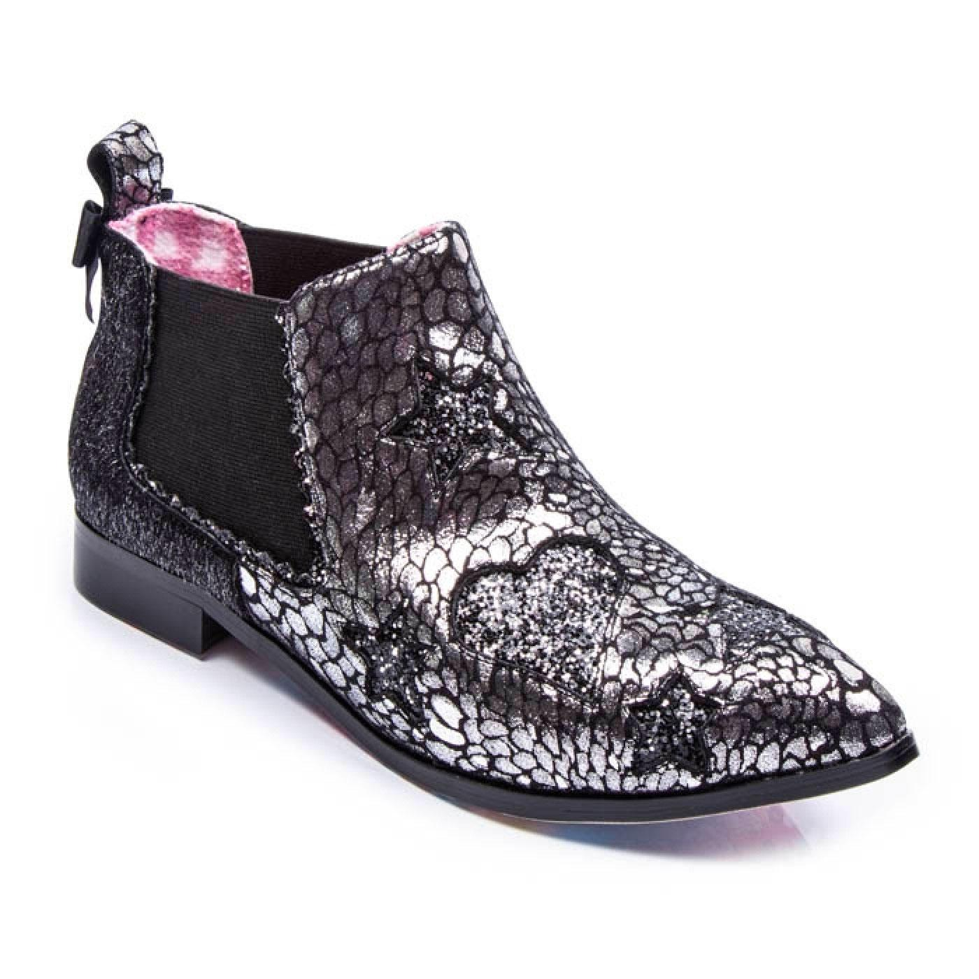 Starlight Empress IRREGULAR CHOICE Chelsea Boots