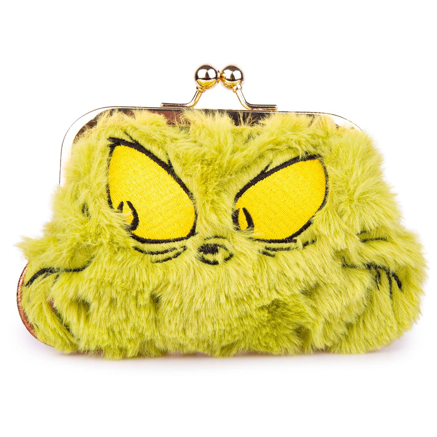 IRREGULAR CHOICE DR SEUSS Today Is Your Day Purse