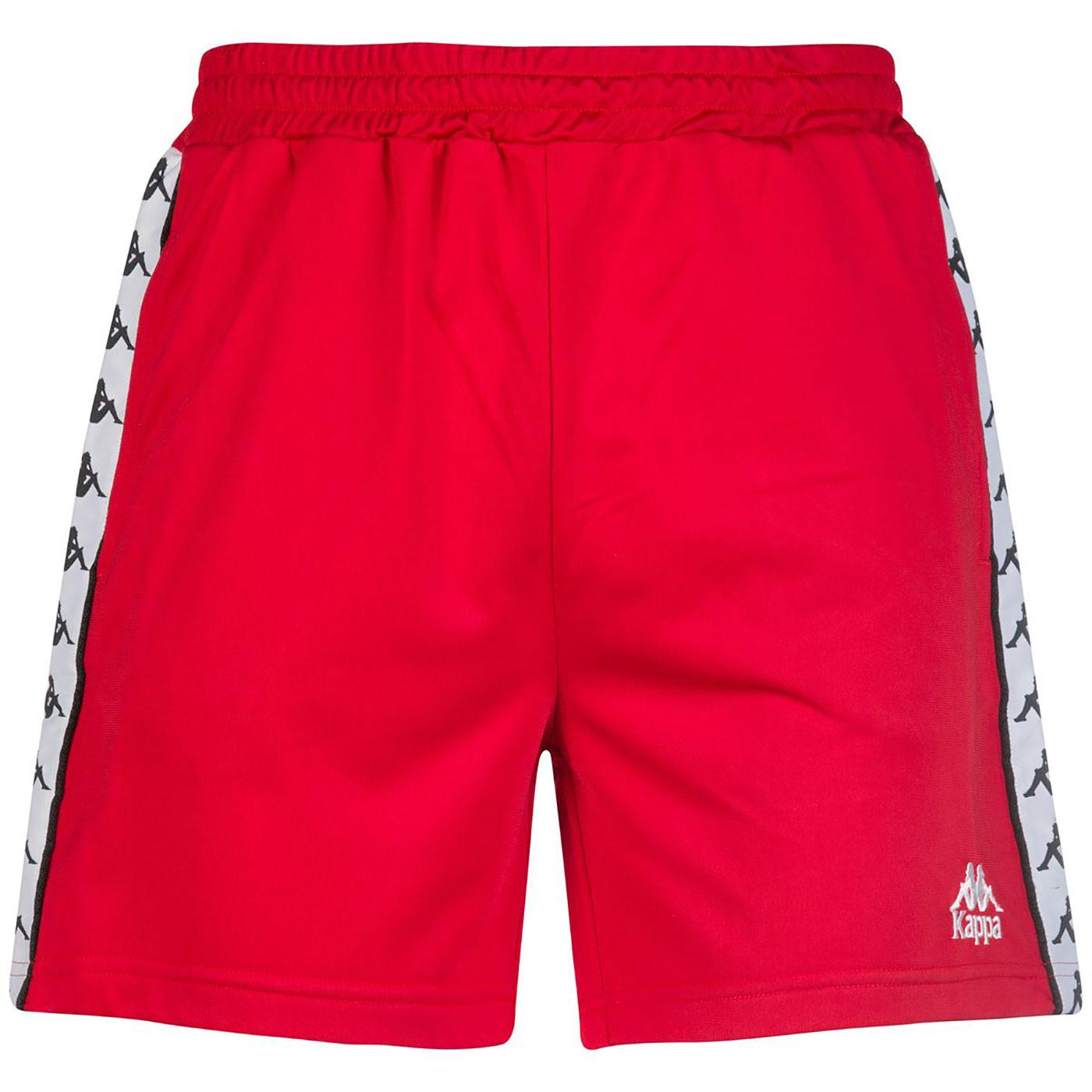 Cole KAPPA Men's Retro Seventies Football Shorts R