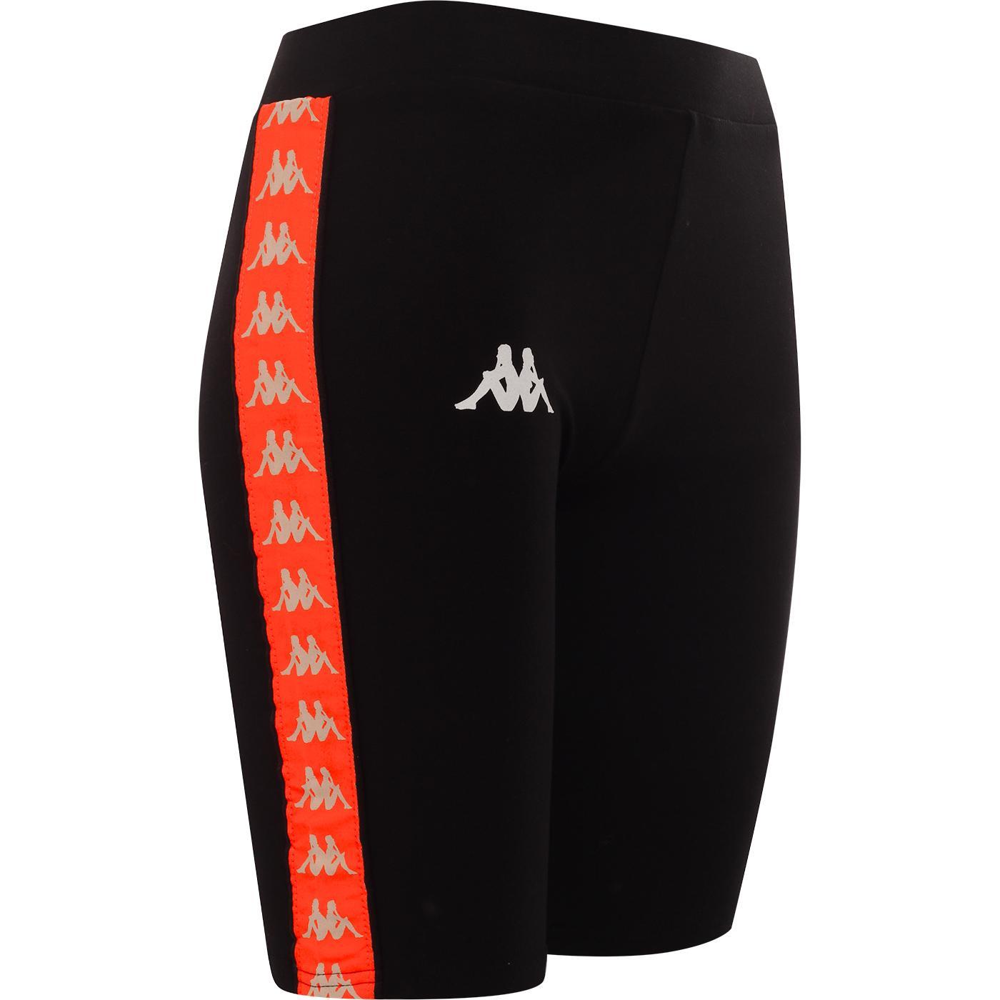 Dicles KAPPA Retro Women's 222 Banda Shorts (B/O)