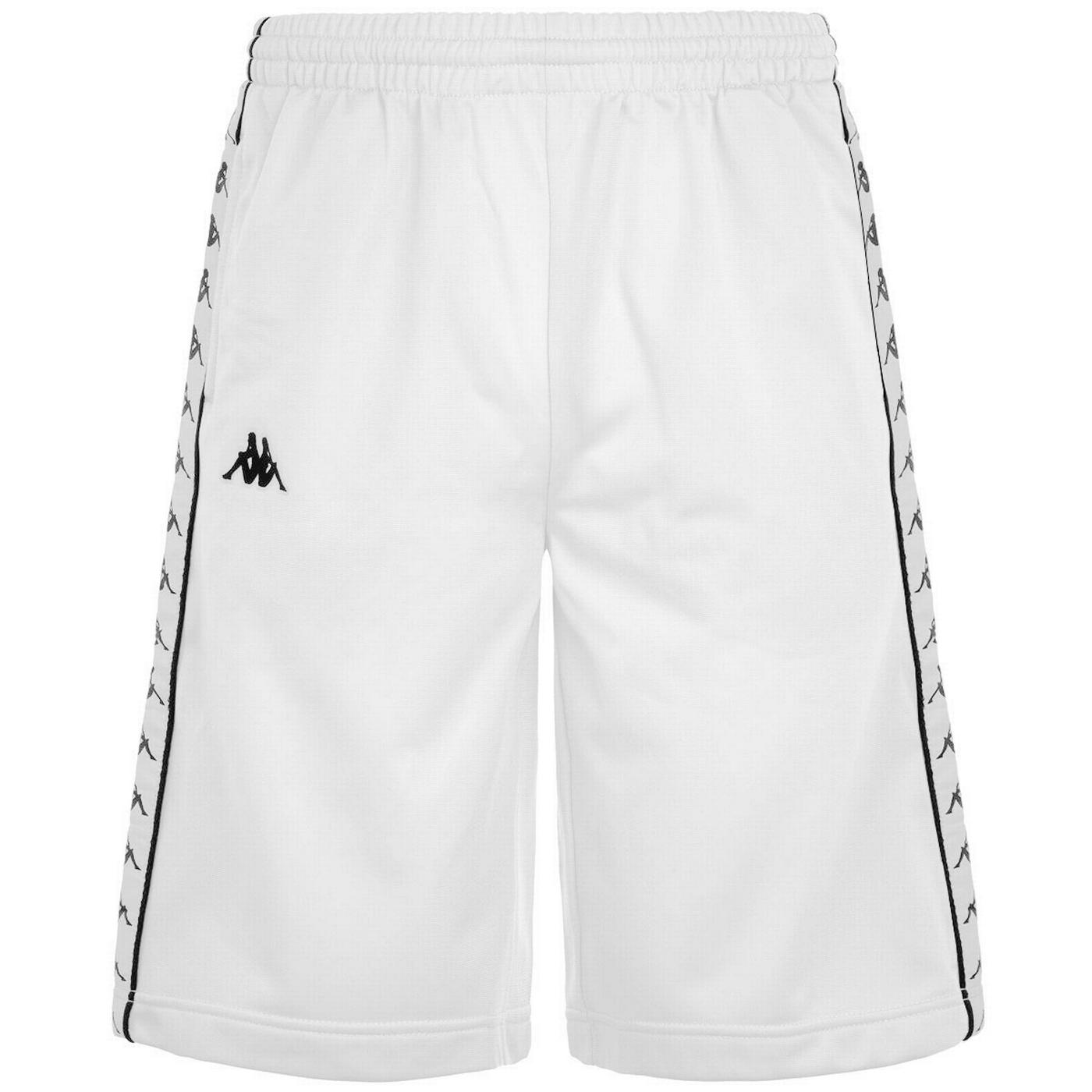 Snapswell 222 Banda KAPPA Retro Football Shorts W