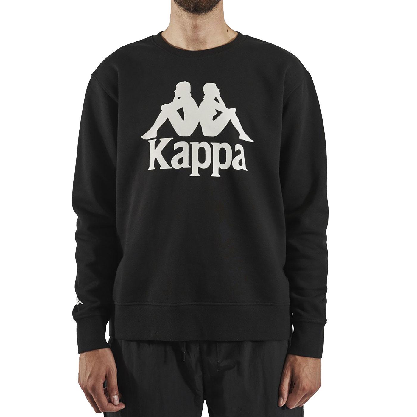 Telas KAPPA Omini Chest logo Crew Neck Sweater B