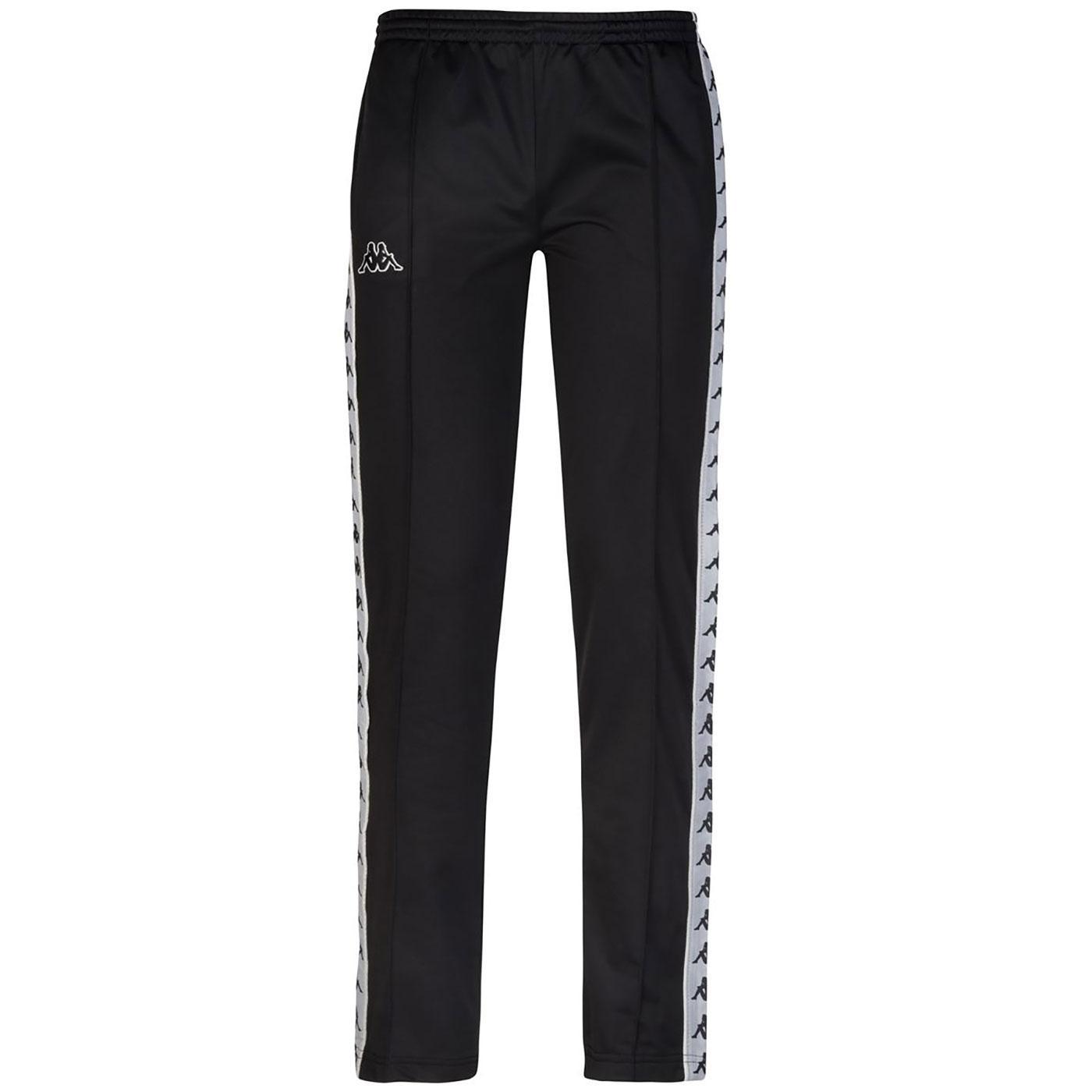 Wastoria Snaps KAPPA Women's slim Track Pants (B)