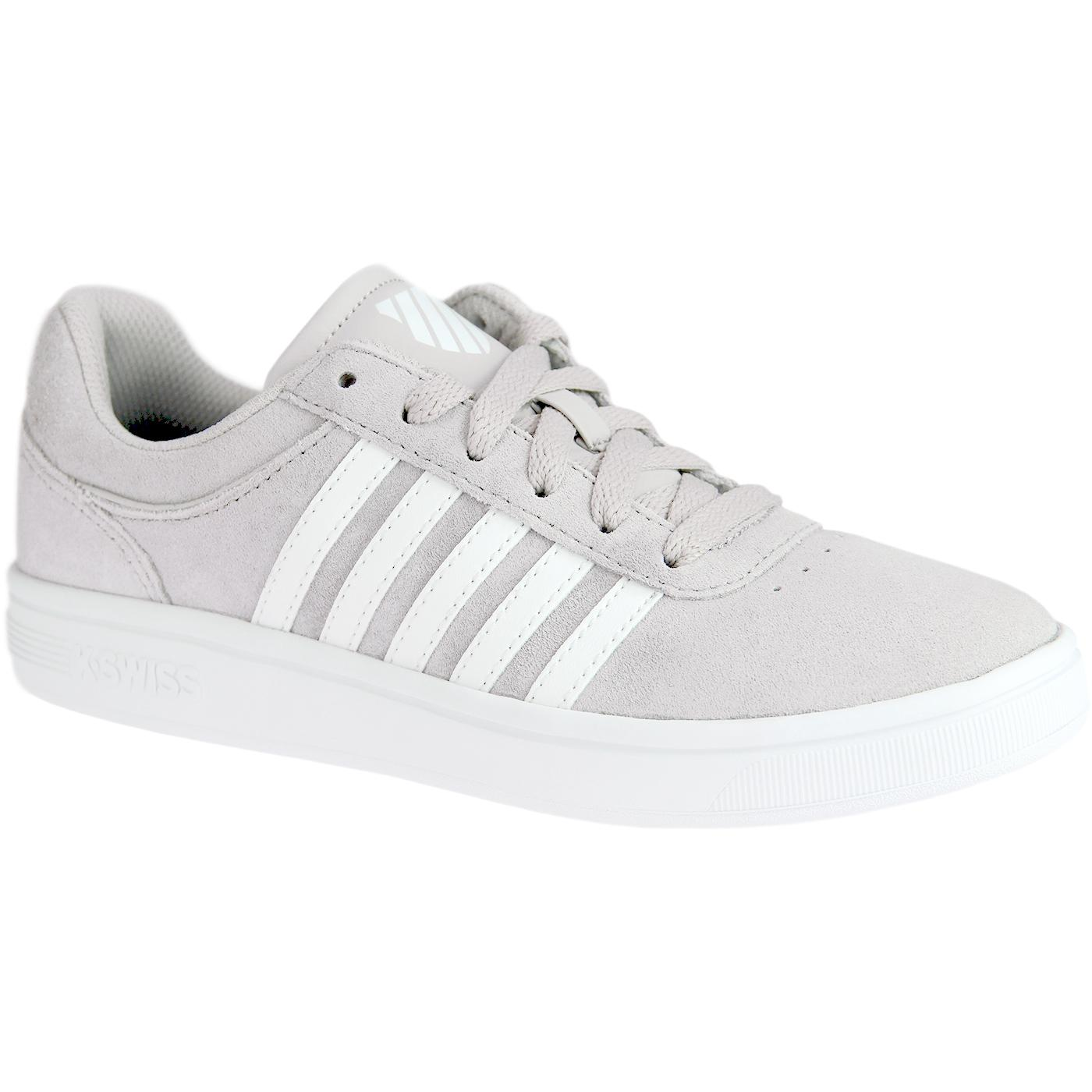 Court Cheswick K-SWISS Women's Suede Trainers WC/W