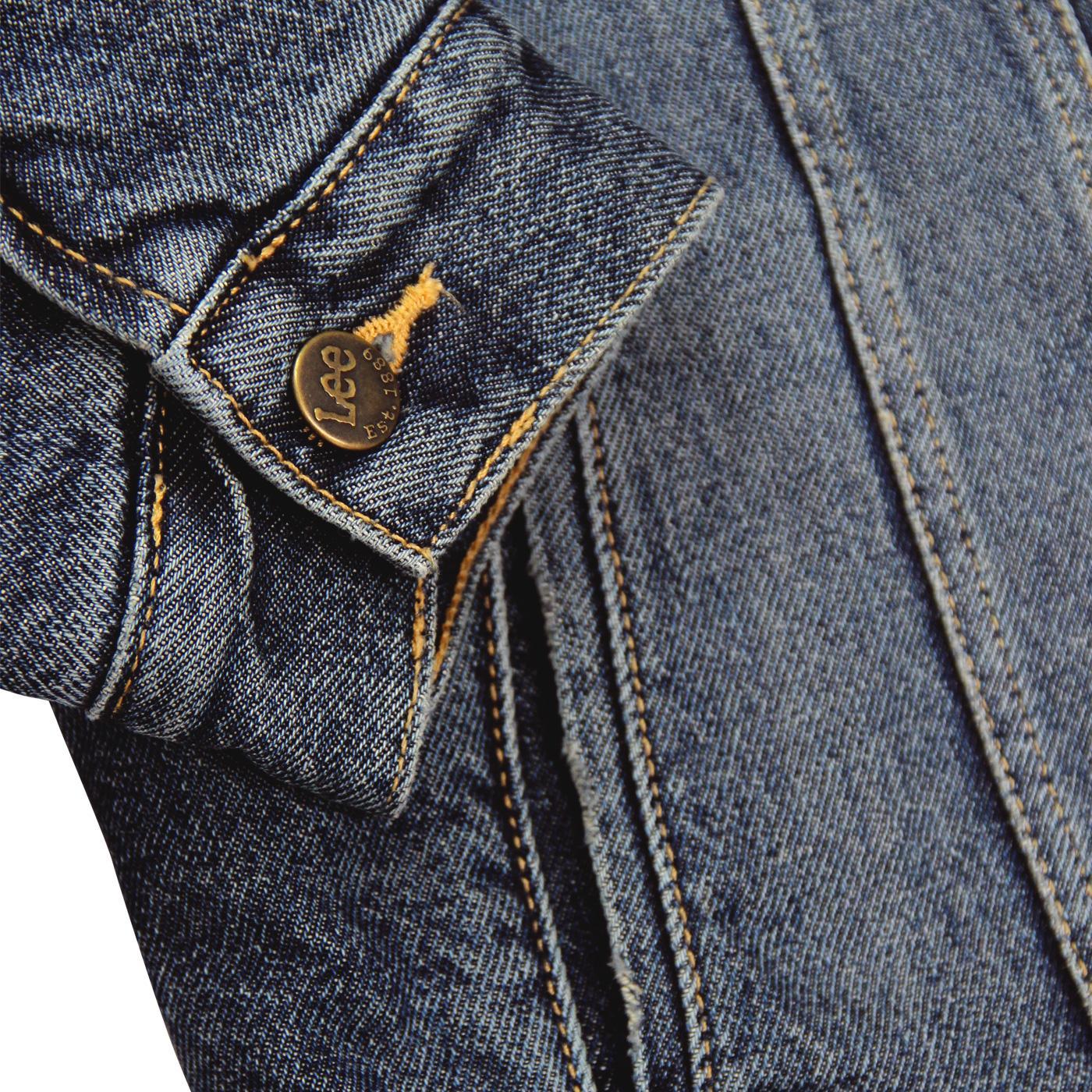 Lee Mens Rider Jeans