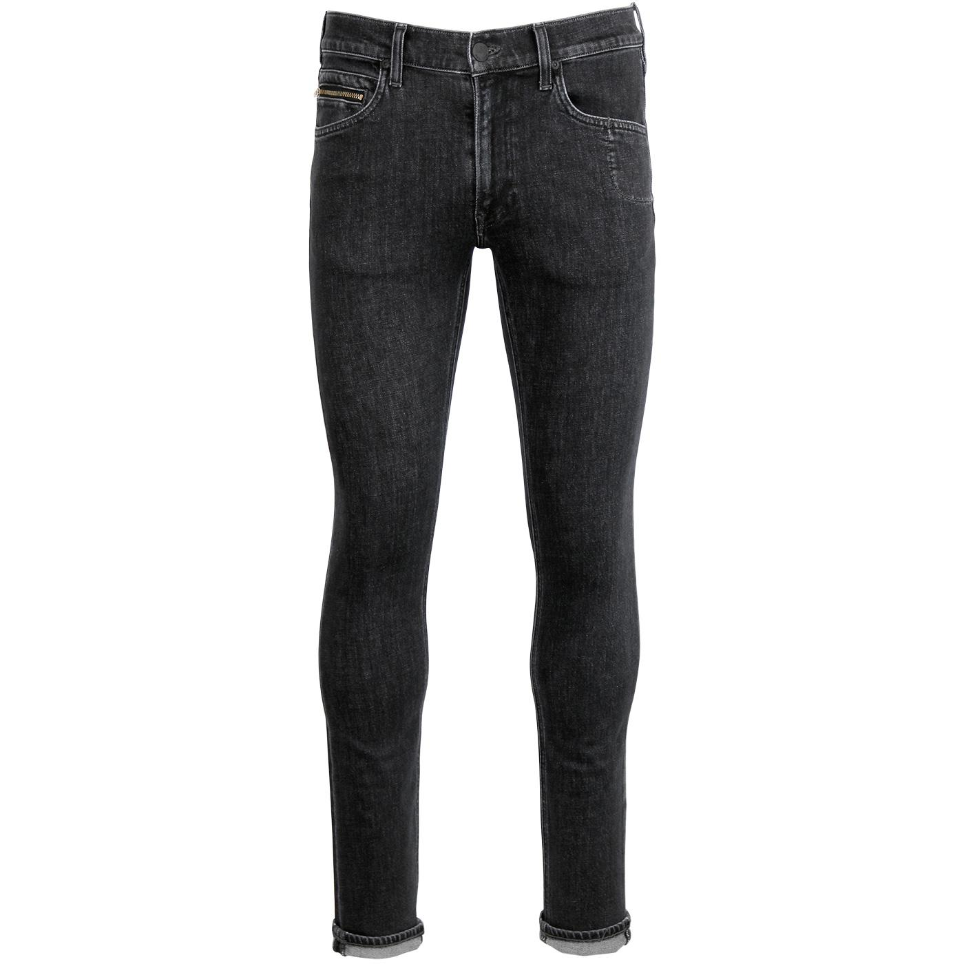 Luke Festival LEE Slim Tapered Retro Denim Jeans