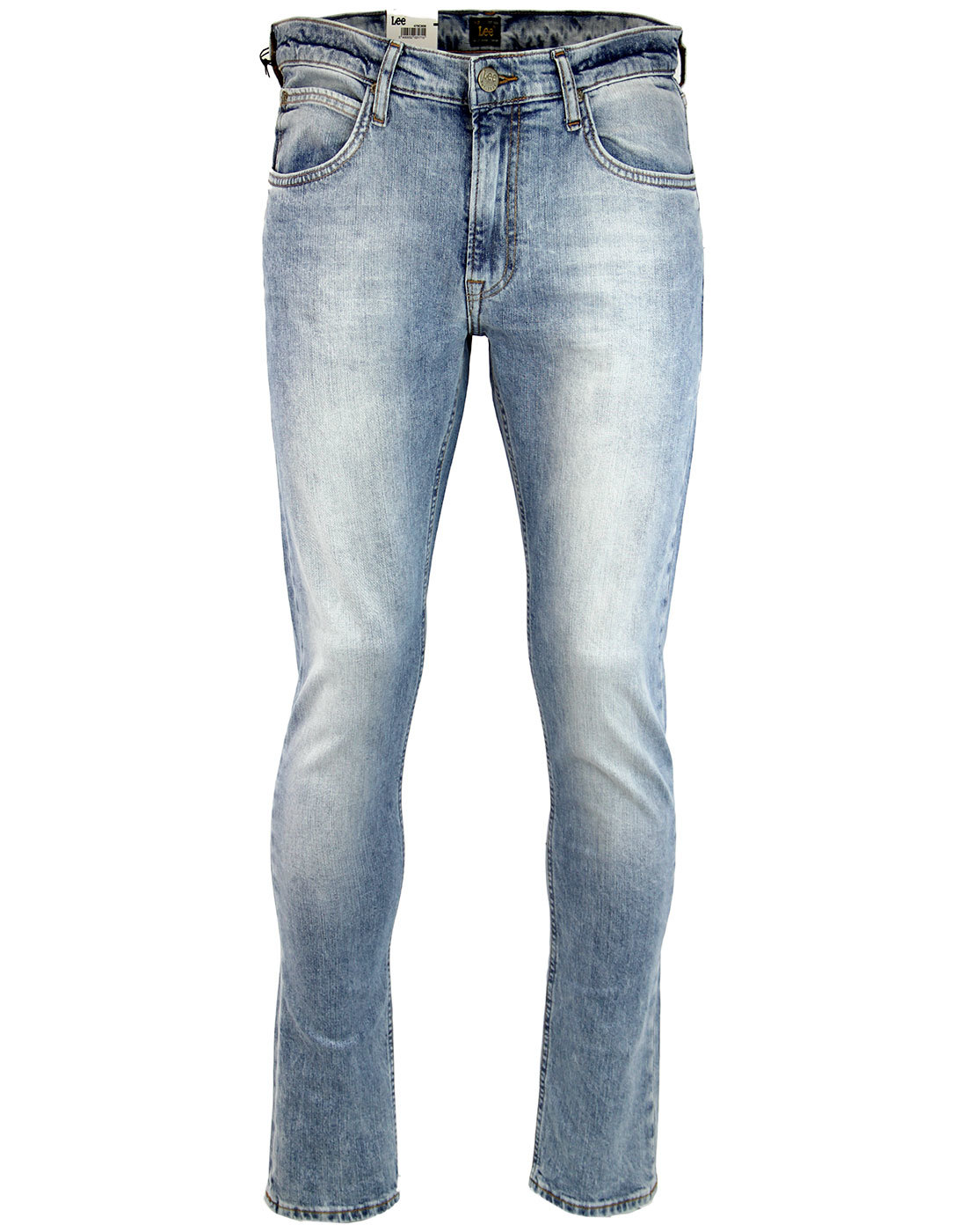 LEE Luke Slim Tapered Every Pair Unique Jeans ICE