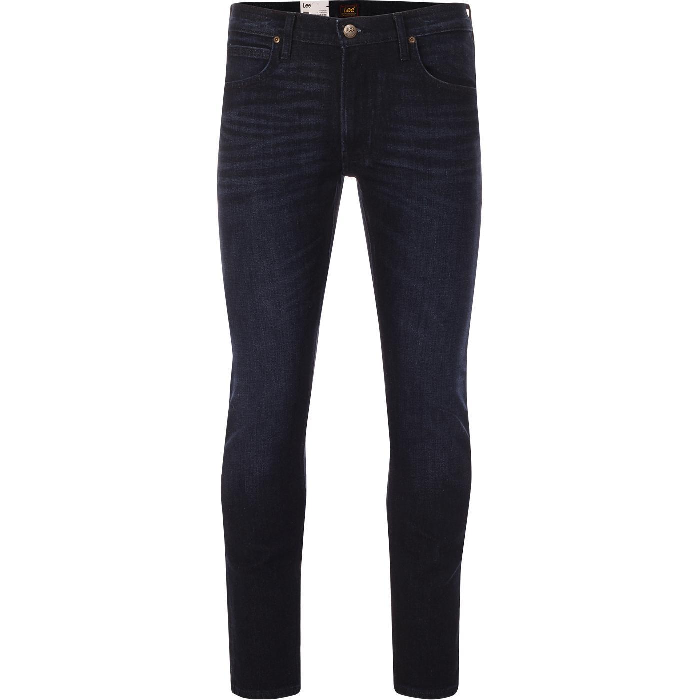 Luke LEE JEANS Slim Tapered Jeans DARK TONAL PARK
