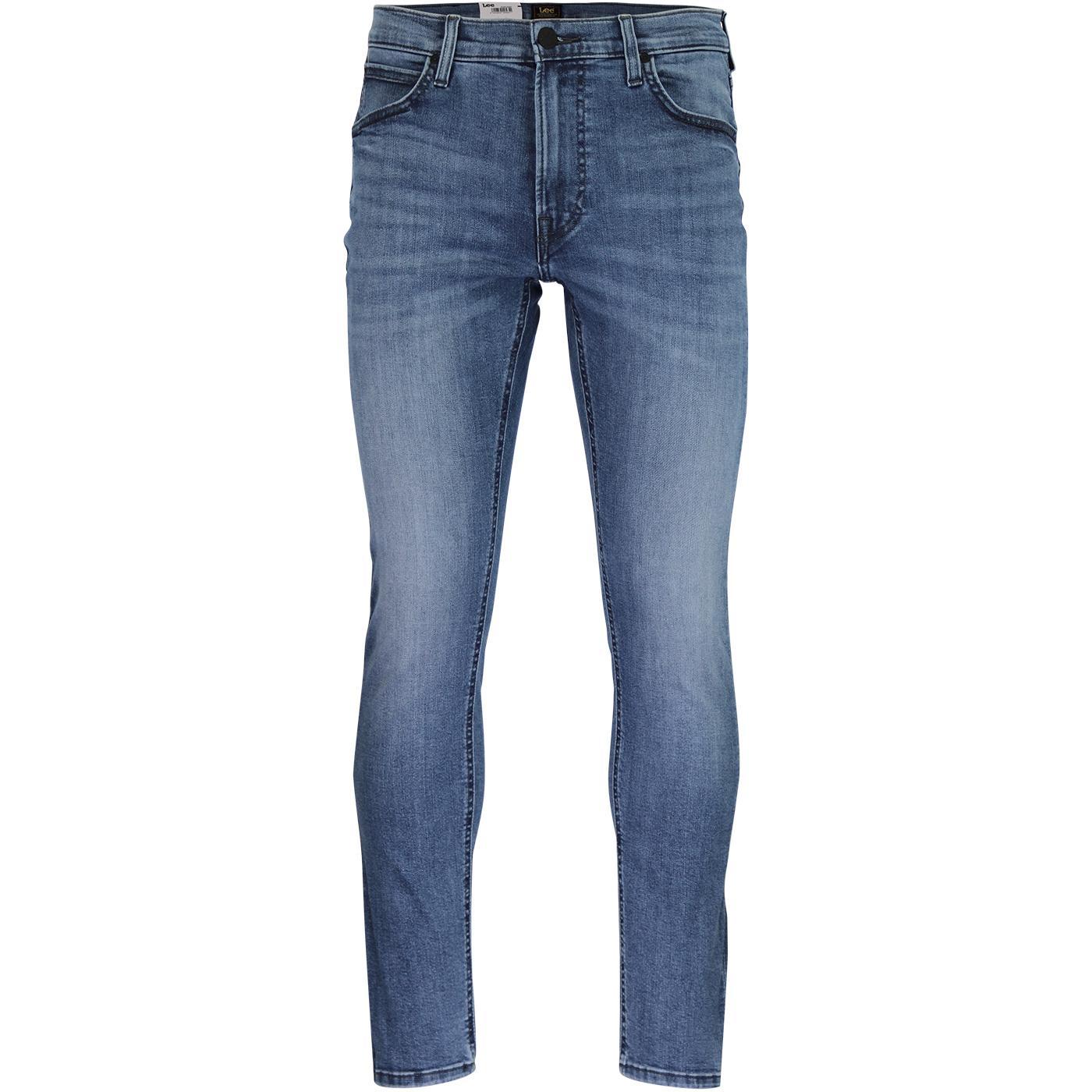 Luke LEE JEANS Mod Slim Tapered Jeans (Minimal)