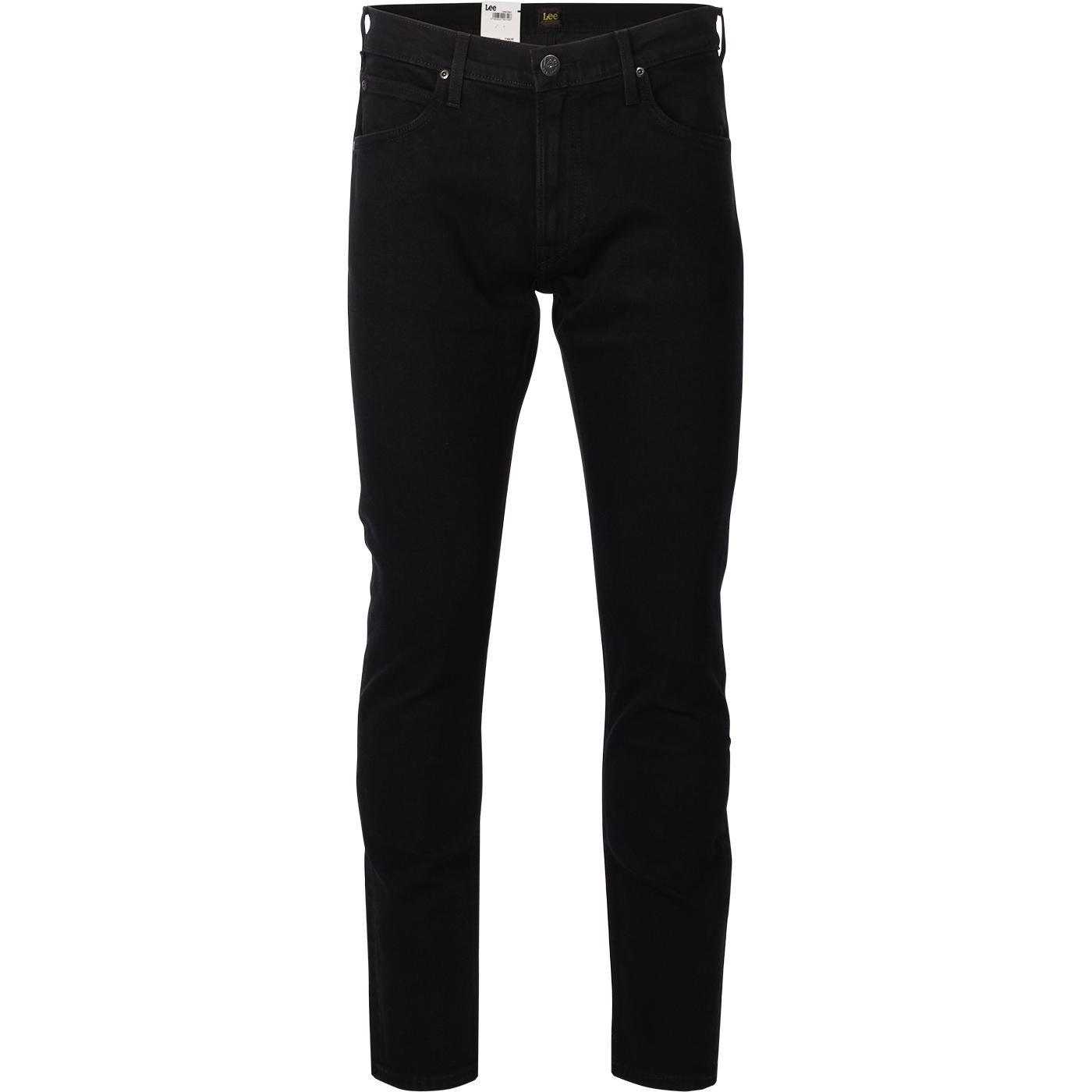 Luke LEE JEANS Mod Slim Tapered Denim Jeans B/B