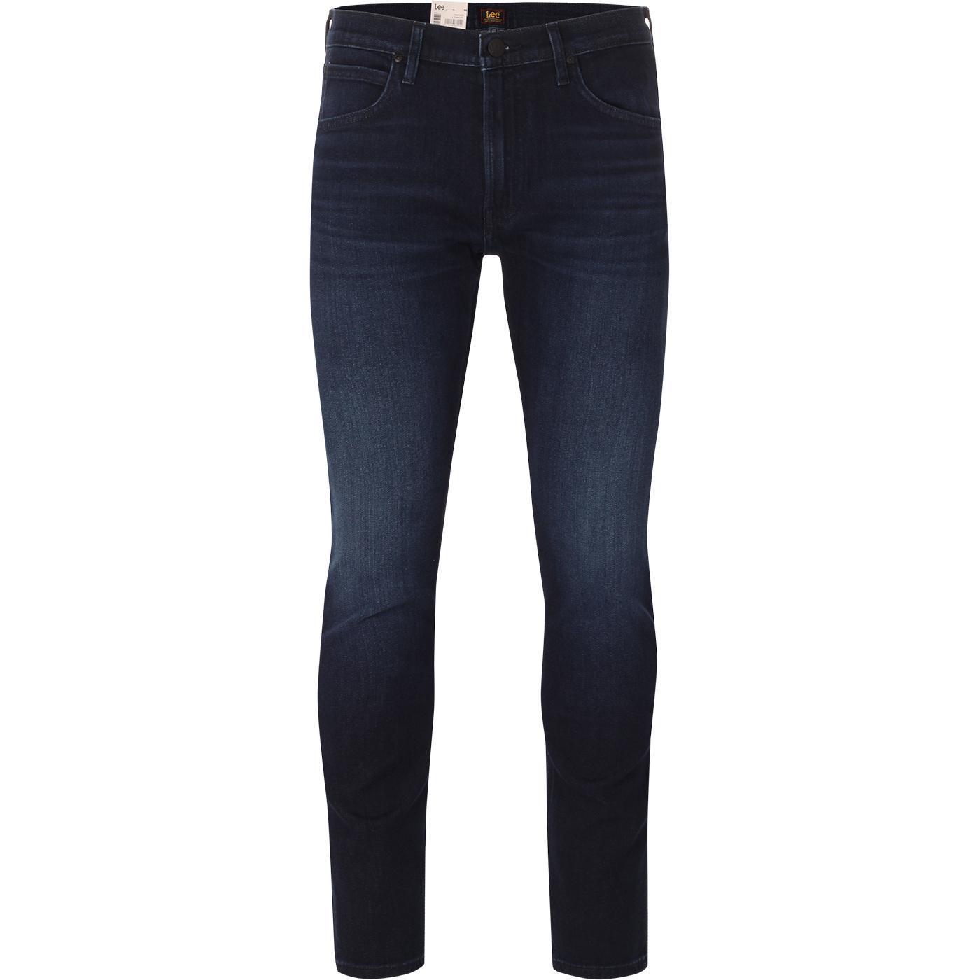 Luke LEE JEANS Slim Tapered Organic Cotton Jeans