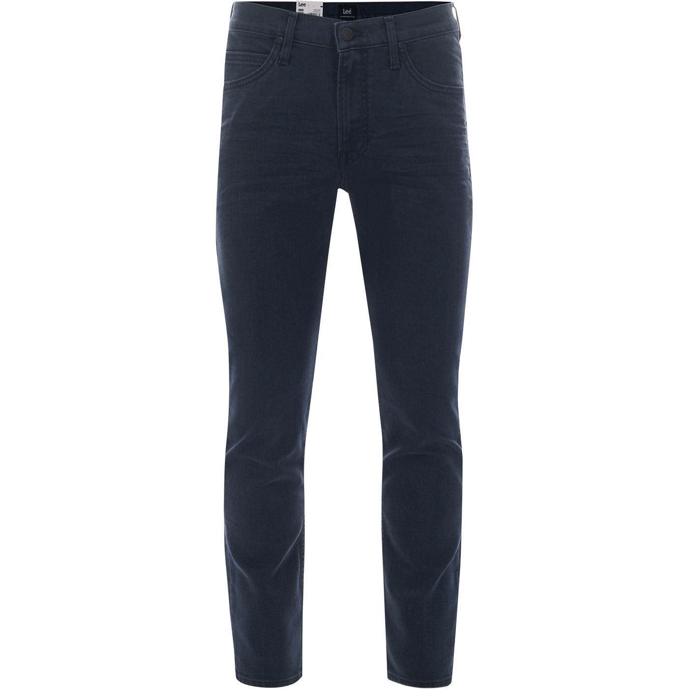 Slim Rider LEE Slim Retro Denim Jeans MISSION WORN