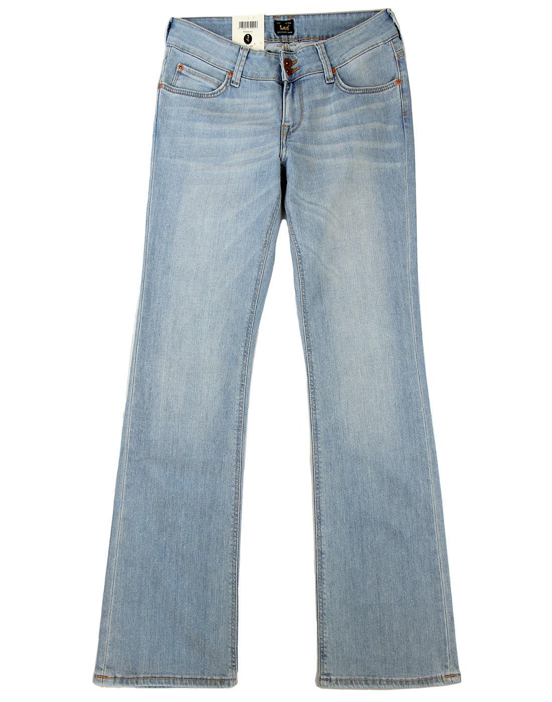 Joliet LEE JEANS Retro Skinny Denim Jeans