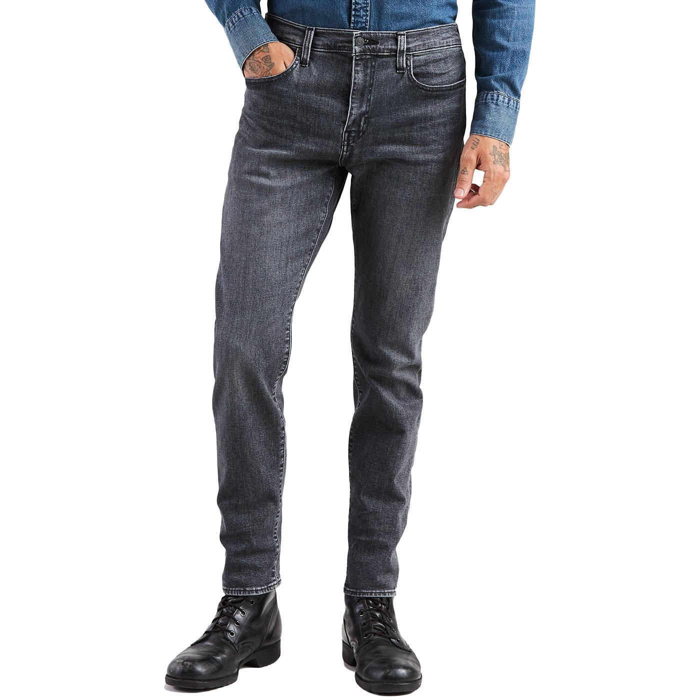 LEVI'S 502 Regular Taper Retro Jeans (Gobbler Adv)