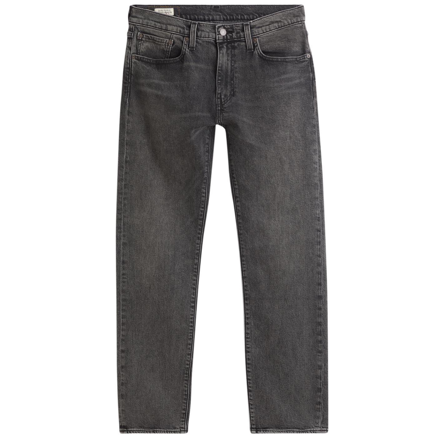 LEVI'S 502 Taper Retro Jeans (Illusion Gray Adv)