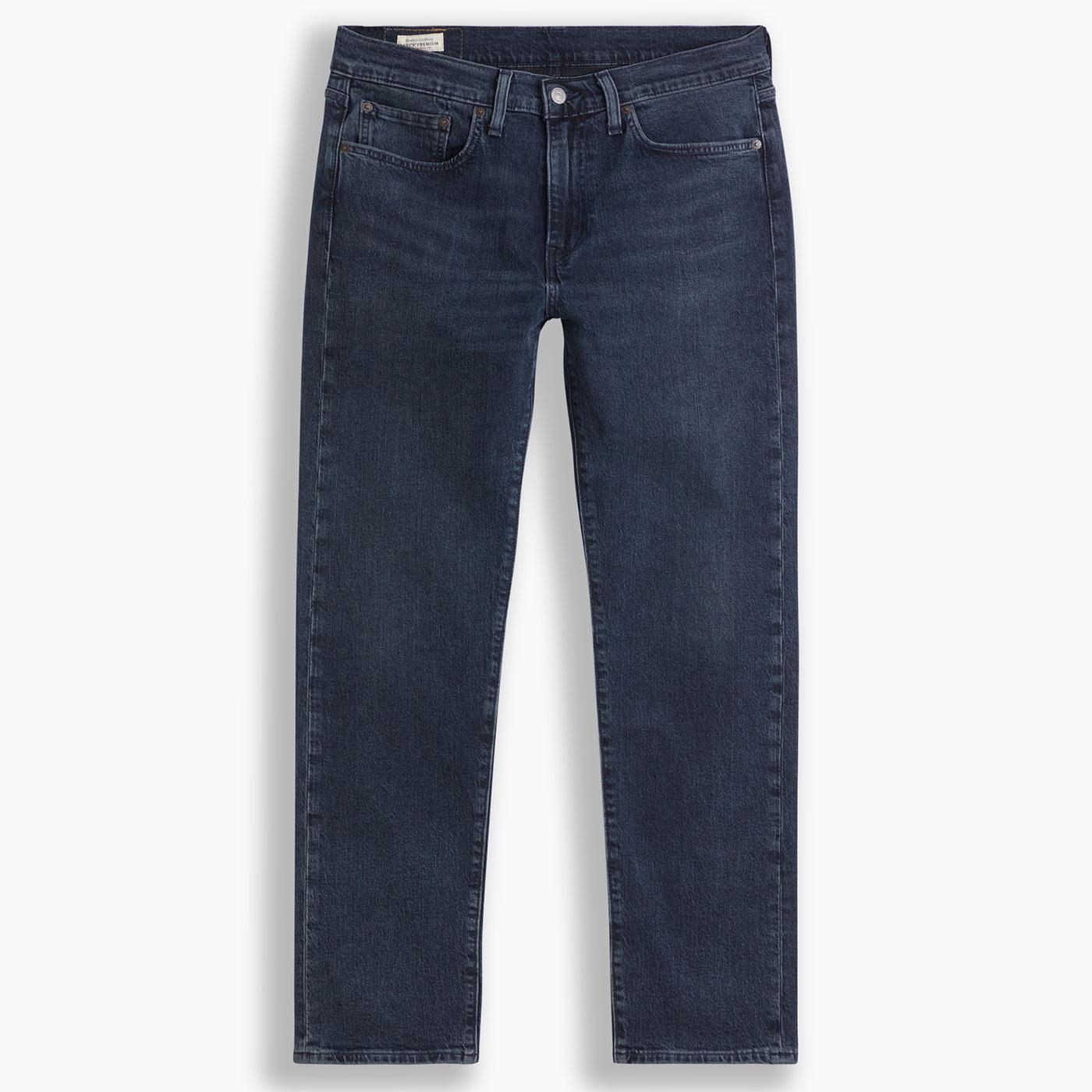 LEVI'S 502 Taper Retro Mod Jeans (Sugar High)