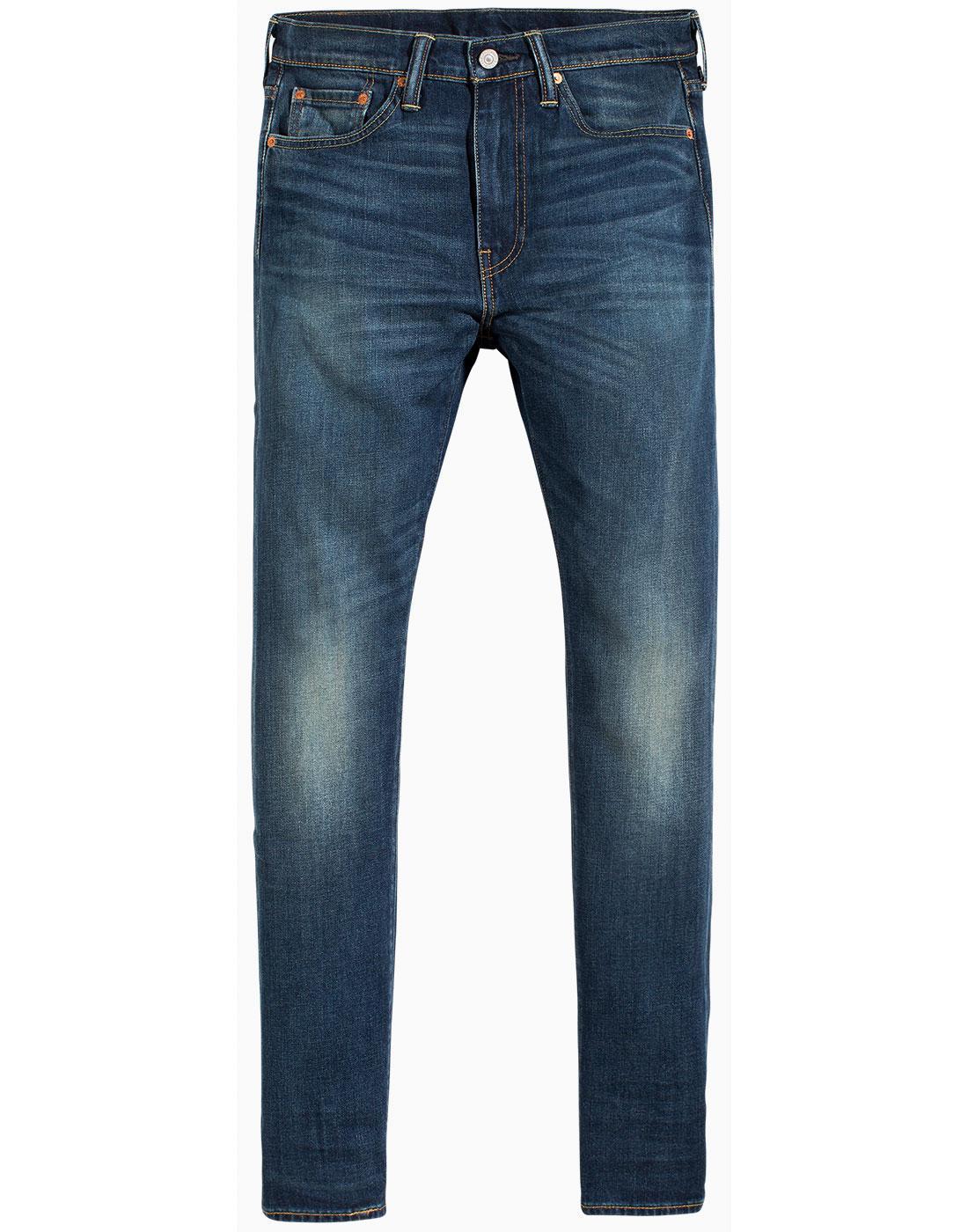 LEVI'S 510 Mod Skinny Fit Jeans MADISON SQUARE