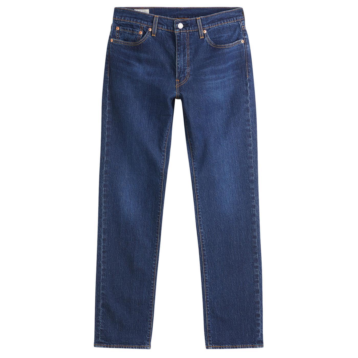 LEVI'S 511 Slim Men's Retro Denim Jeans (LJW)